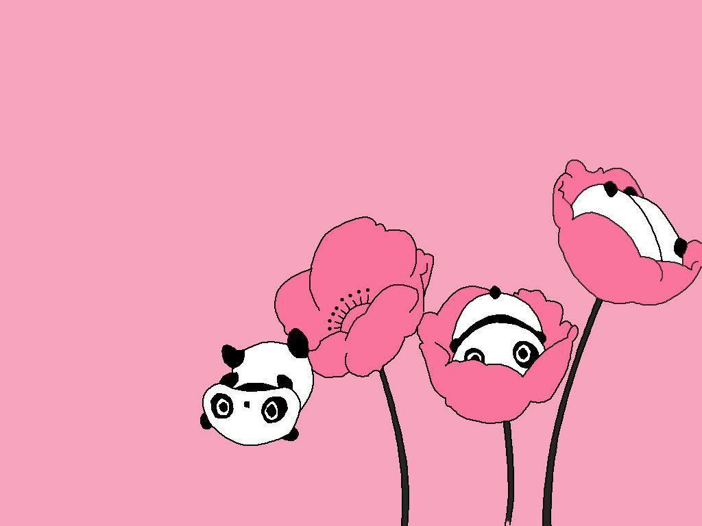 Cartoon Panda Wallpapers Top Free Cartoon Panda Backgrounds