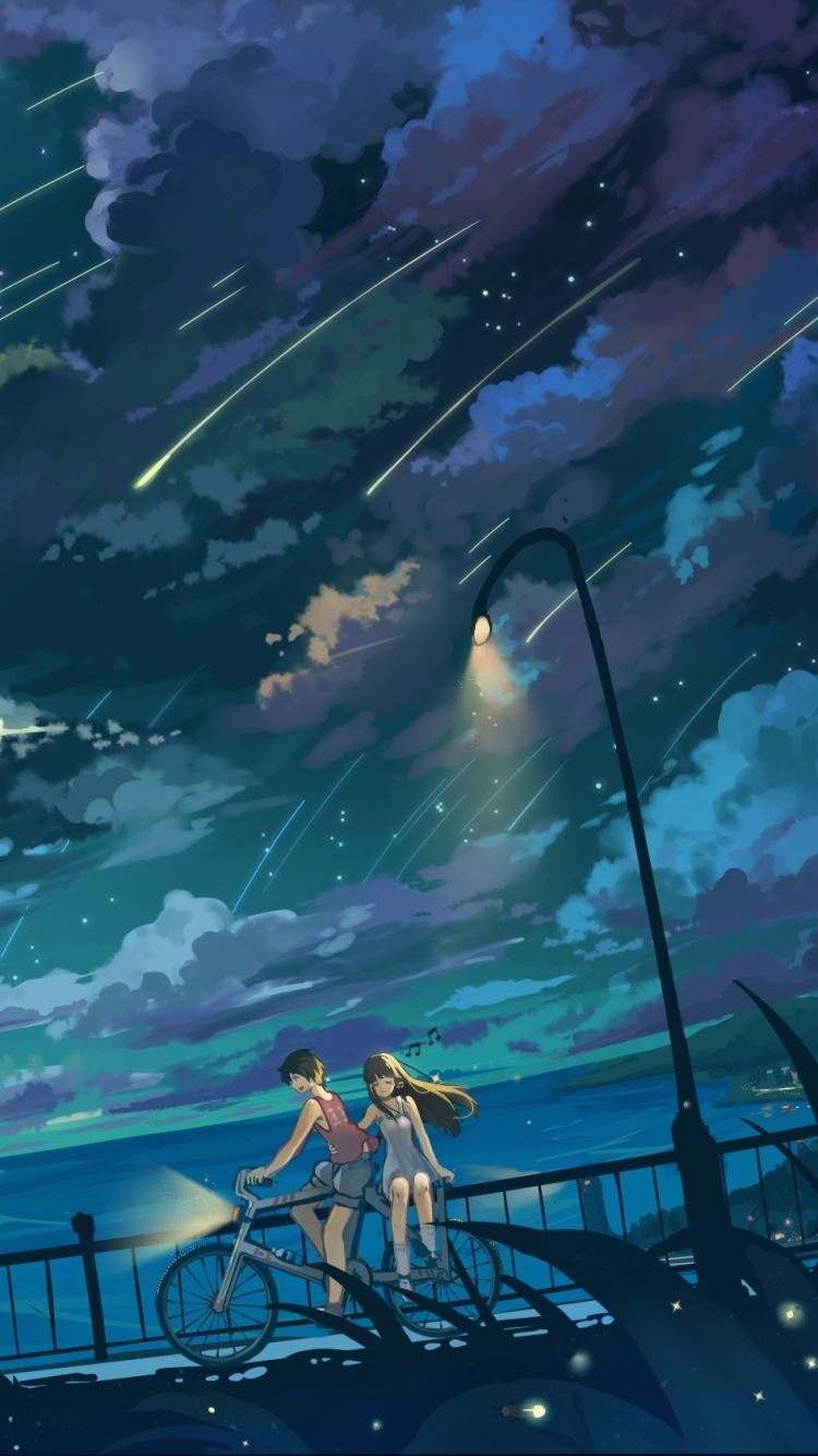 Anime iPhone Wallpapers - Top Free Anime iPhone ...