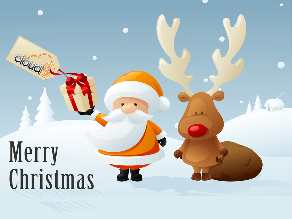 Cute Christmas Wallpapers Top Free Cute Christmas Backgrounds
