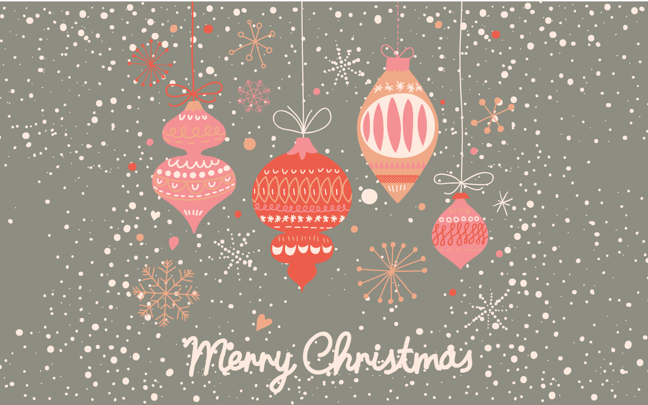 Cute Christmas Wallpapers - Top Free