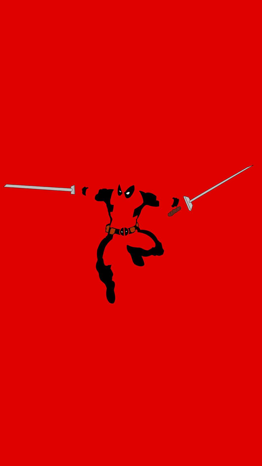 Deadpool Iphone Wallpapers Top Free Deadpool Iphone