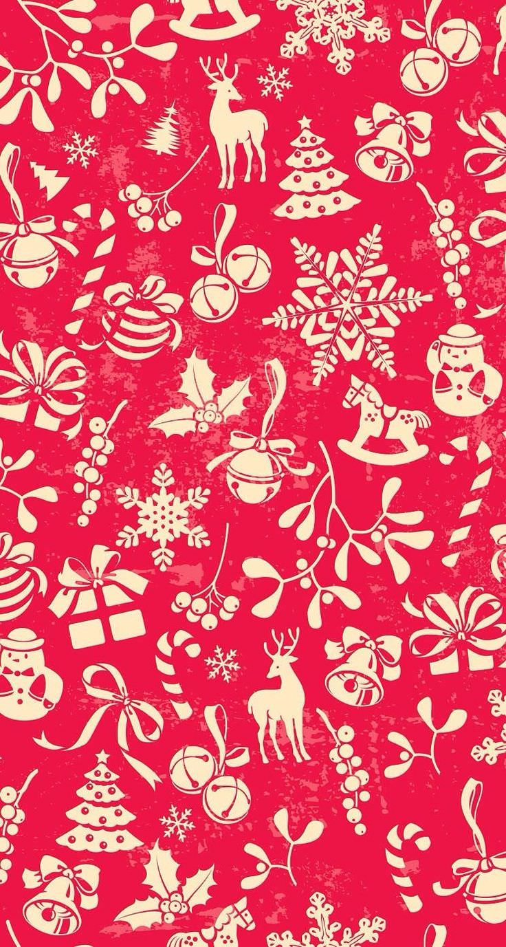 47 Best Free Cute Christmas Wallpapers Wallpaperaccess