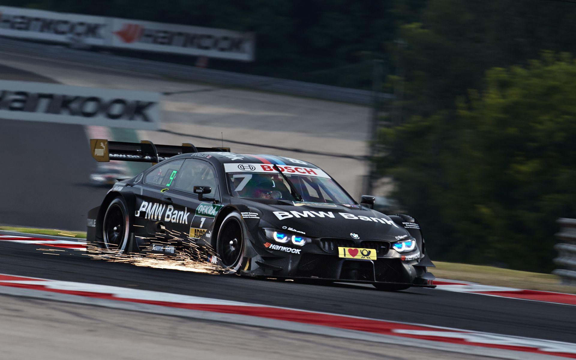 BMW Motorsport Wallpapers