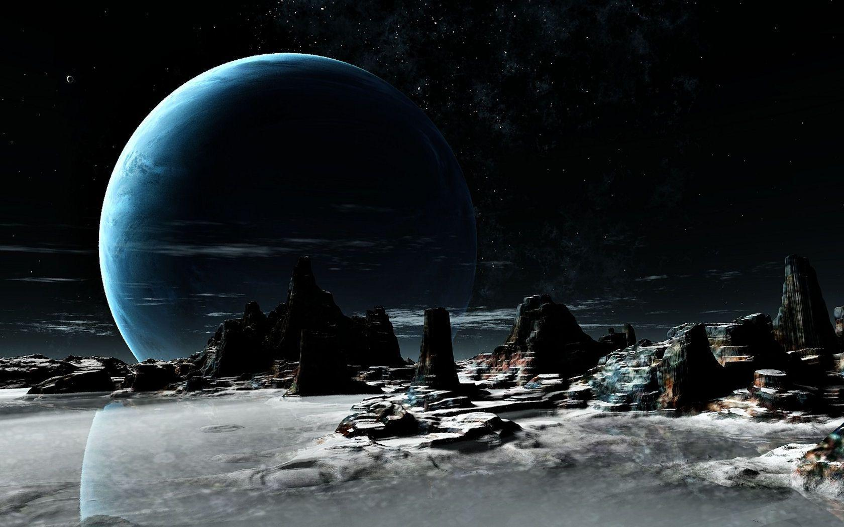 Planet Neptune Wallpapers Top Free Planet Neptune