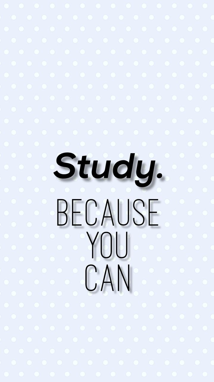Study Motivation Wallpapers Top Free Study Motivation