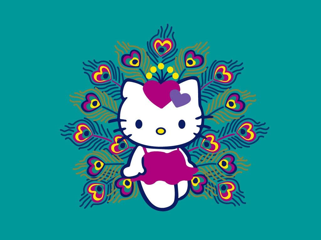 Fondos de whatsapp de hello kitty
