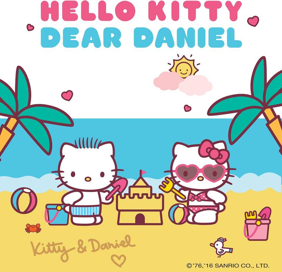 ce849cf0b Hello Kitty Beach Wallpapers - Top Free Hello Kitty Beach ...
