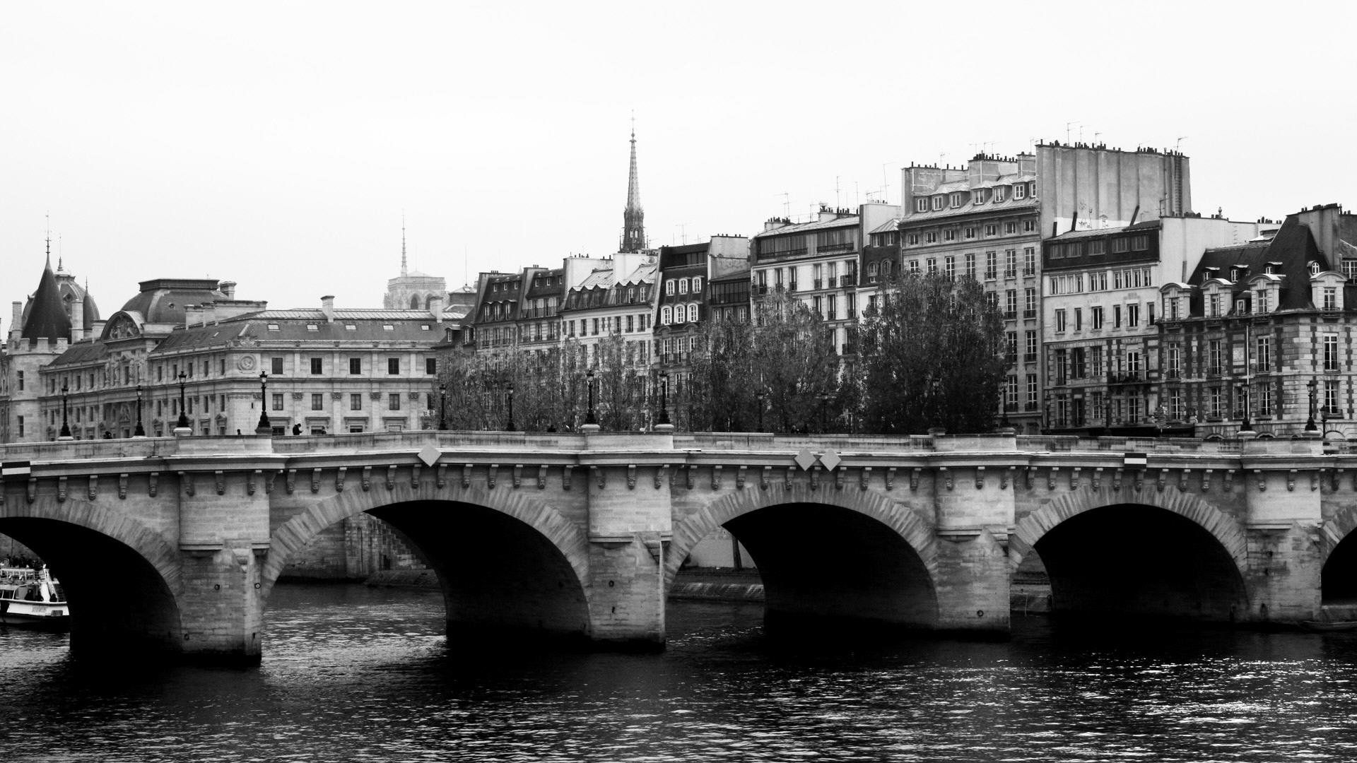 Paris Black And White Wallpapers Top Free Paris Black And White Backgrounds Wallpaperaccess