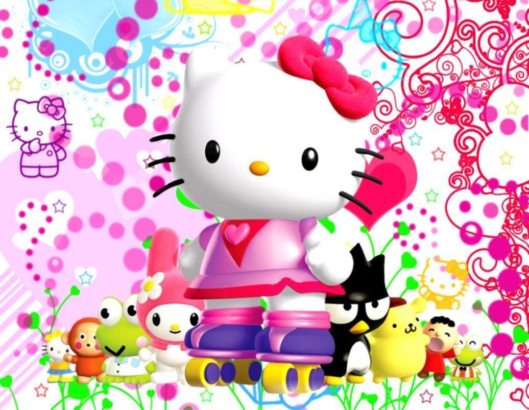 66 Best Free Hello Kitty Beach Wallpapers Wallpaperaccess