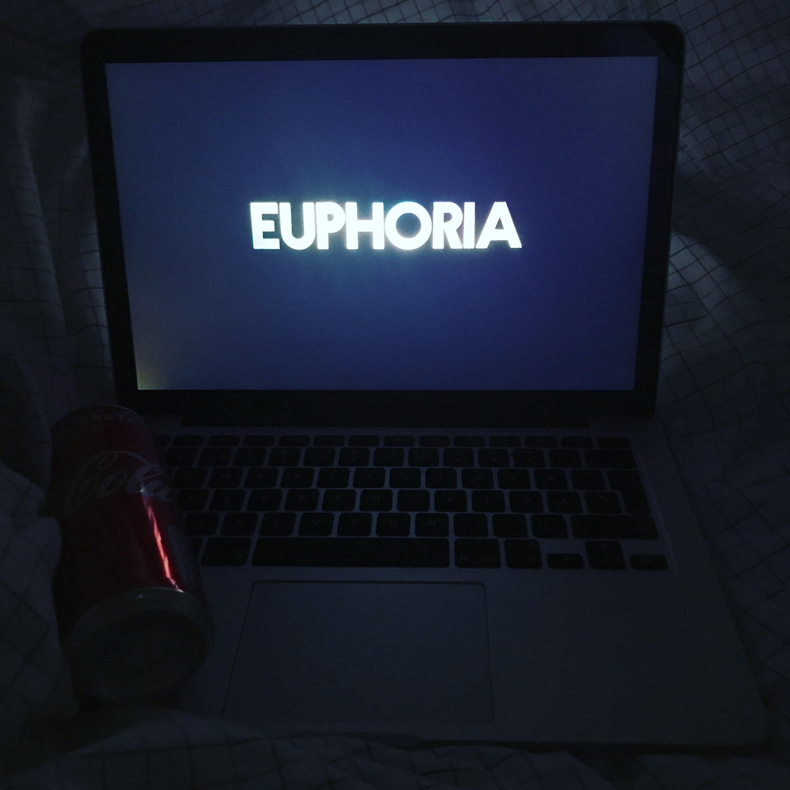 Euphoria Hbo Wallpapers Top Free Euphoria Hbo Backgrounds Wallpaperaccess