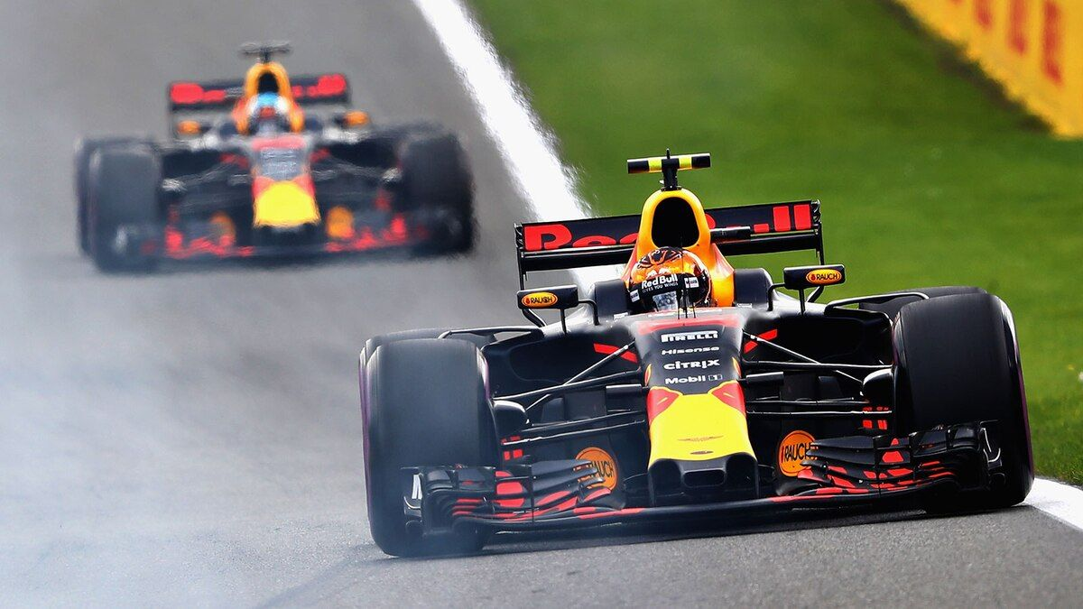 Red Bull Racing Wallpapers Top Free Red Bull Racing Backgrounds Wallpaperaccess