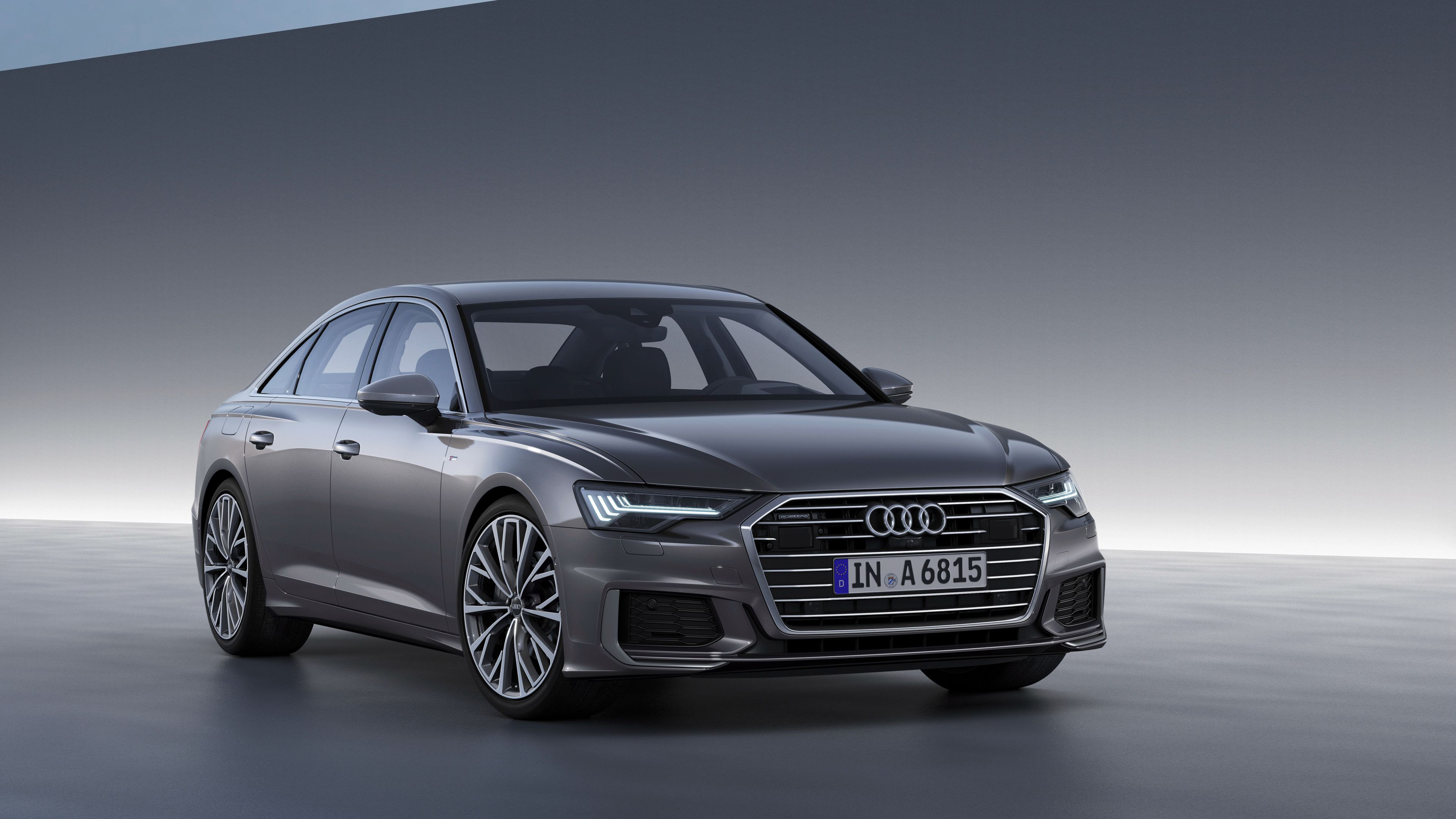 Audi A6 Wallpapers Top Free Audi A6 Backgrounds Wallpaperaccess
