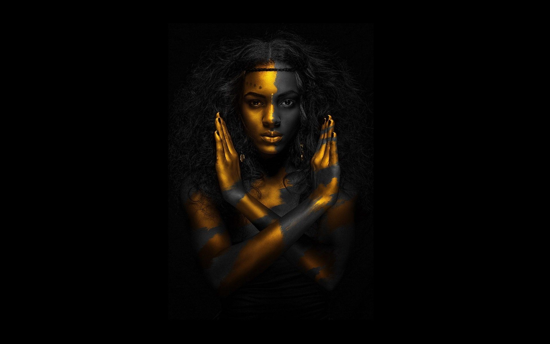 African Woman Wallpapers   Top Free African Woman Backgrounds ...