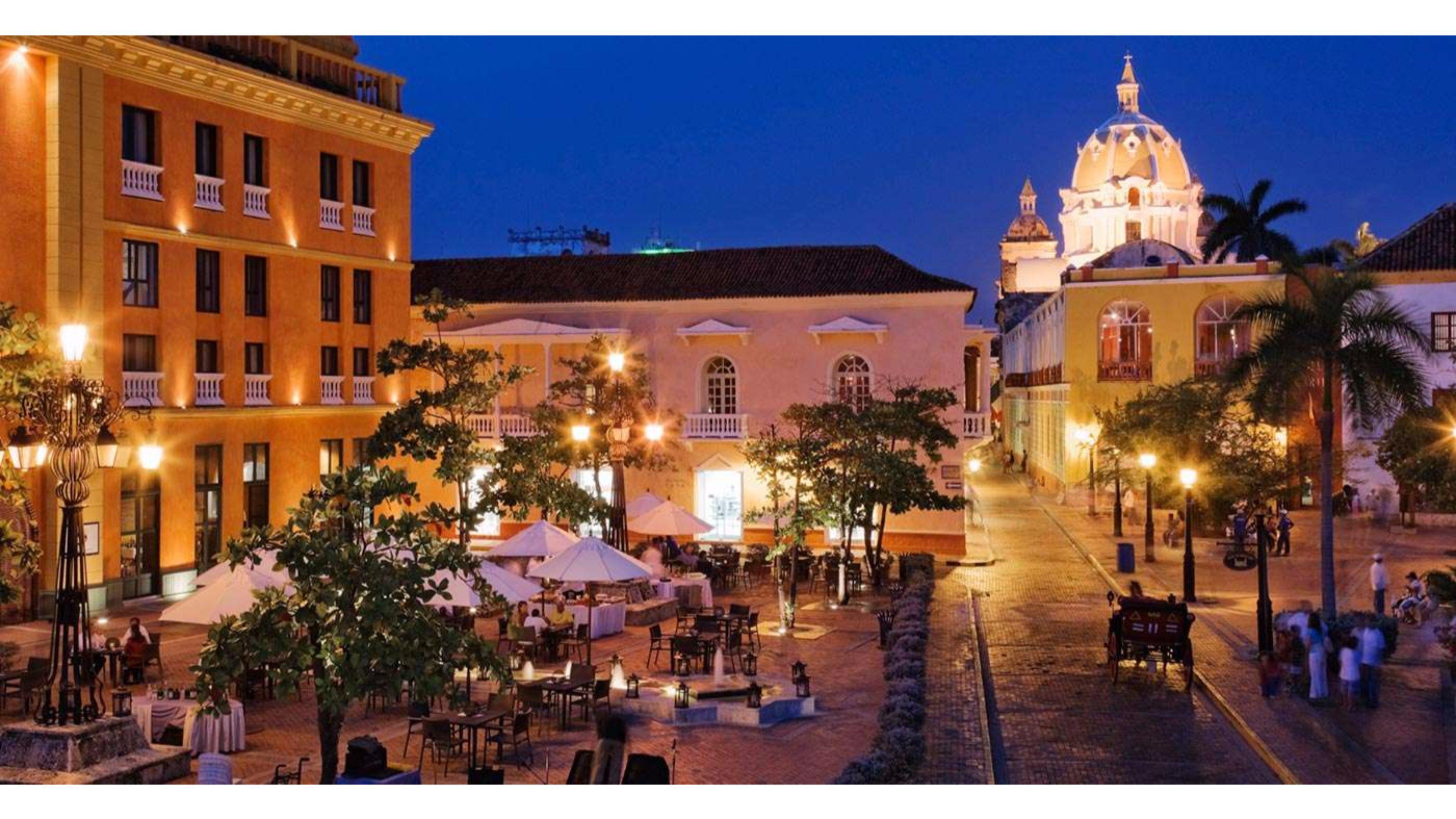 Cartagena Wallpapers Top Free Cartagena Backgrounds Wallpaperaccess