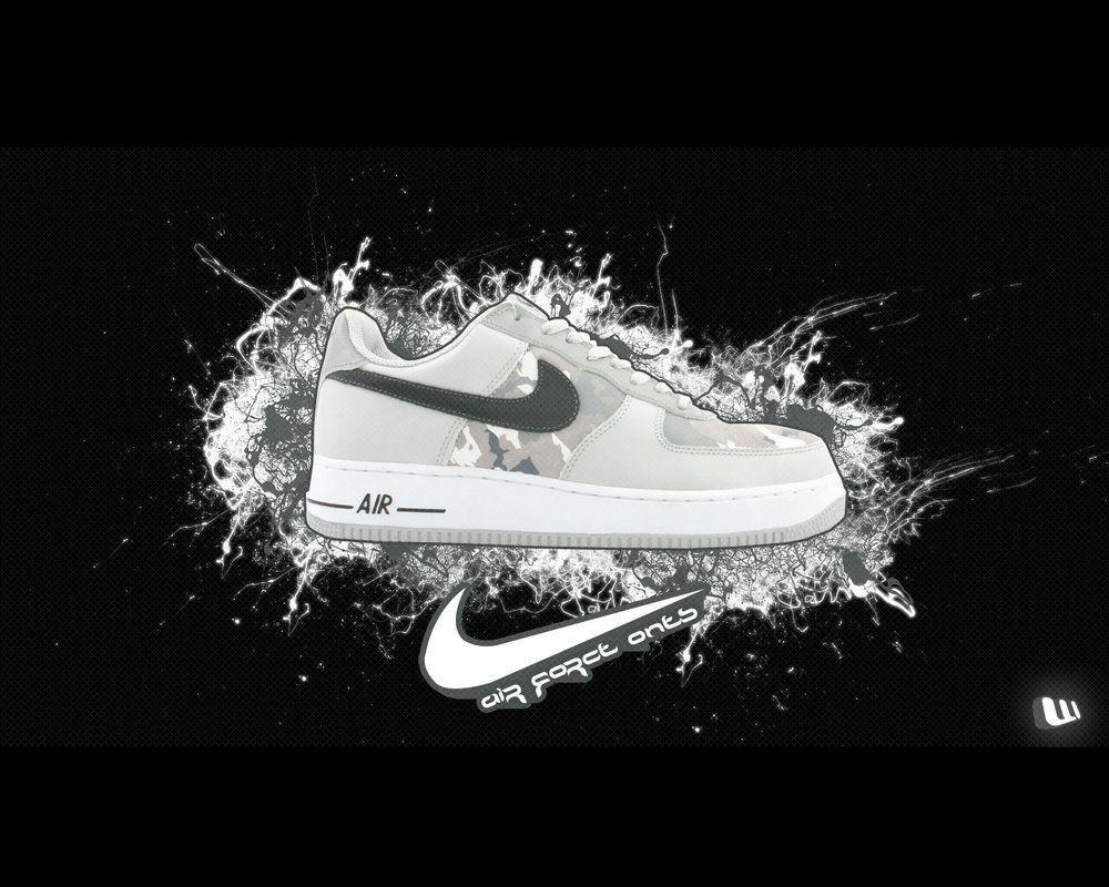 Nike Air Force 1 Wallpapers - Top Free