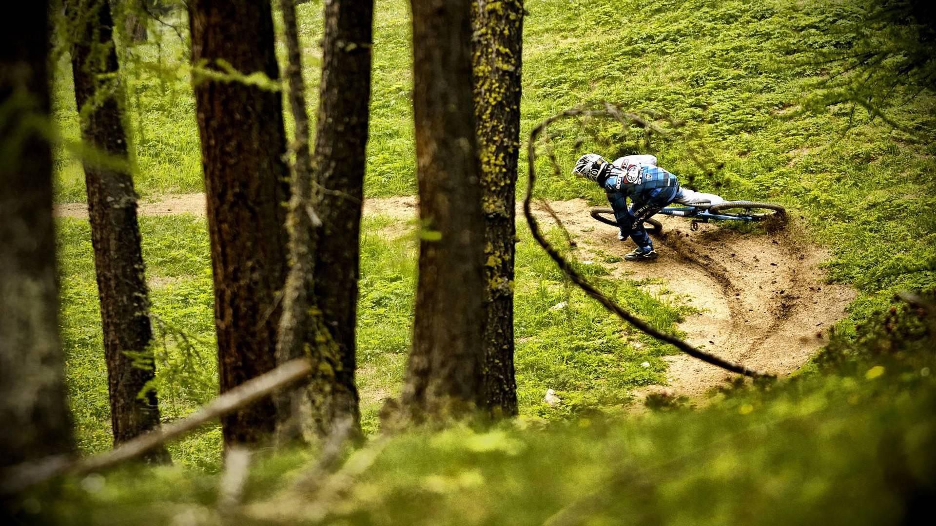 Mountain Bike Desktop Wallpapers Top Free Mountain Bike Desktop