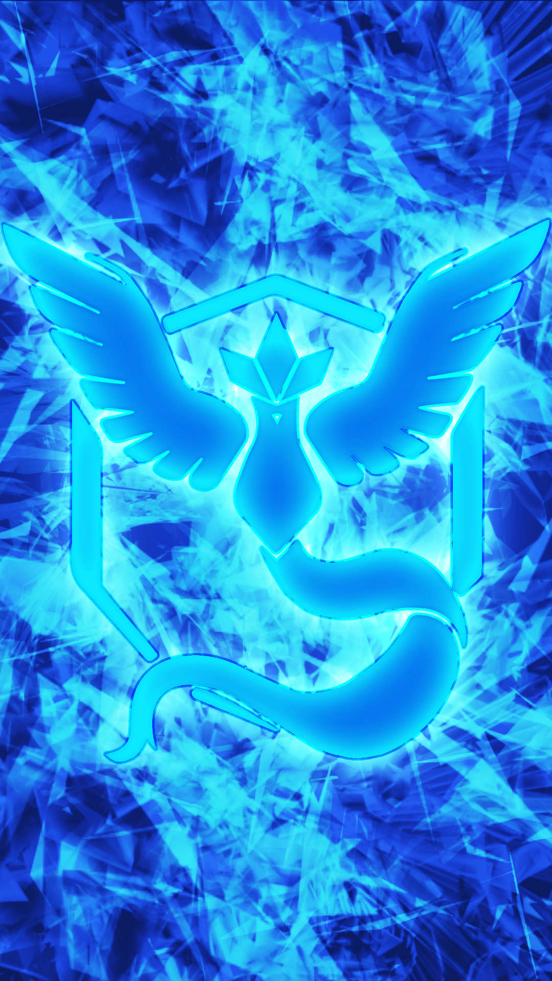 Articuno Wallpapers Top Free Articuno Backgrounds Wallpaperaccess