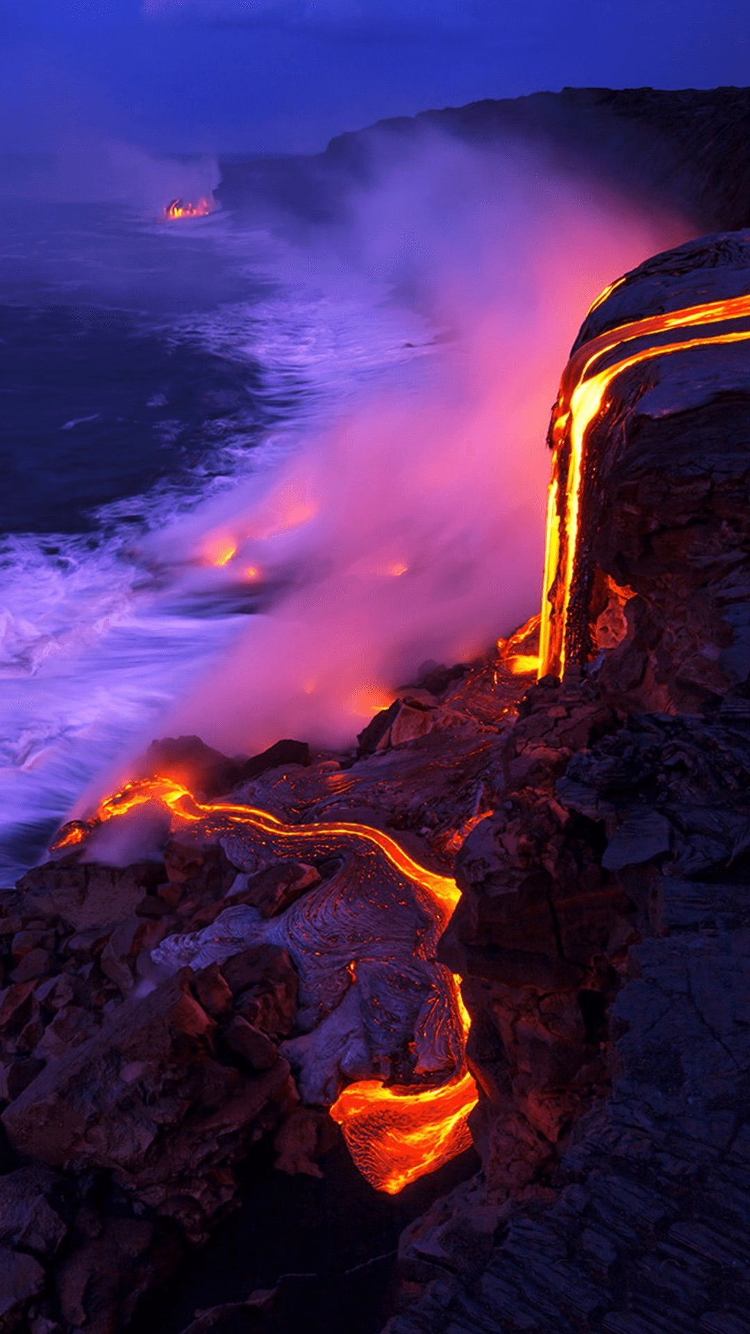Lava Iphone Wallpapers Top Free Lava Iphone Backgrounds Wallpaperaccess