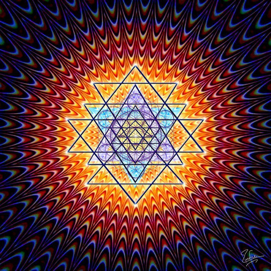 Sacred Geometry Wallpapers - Top Free