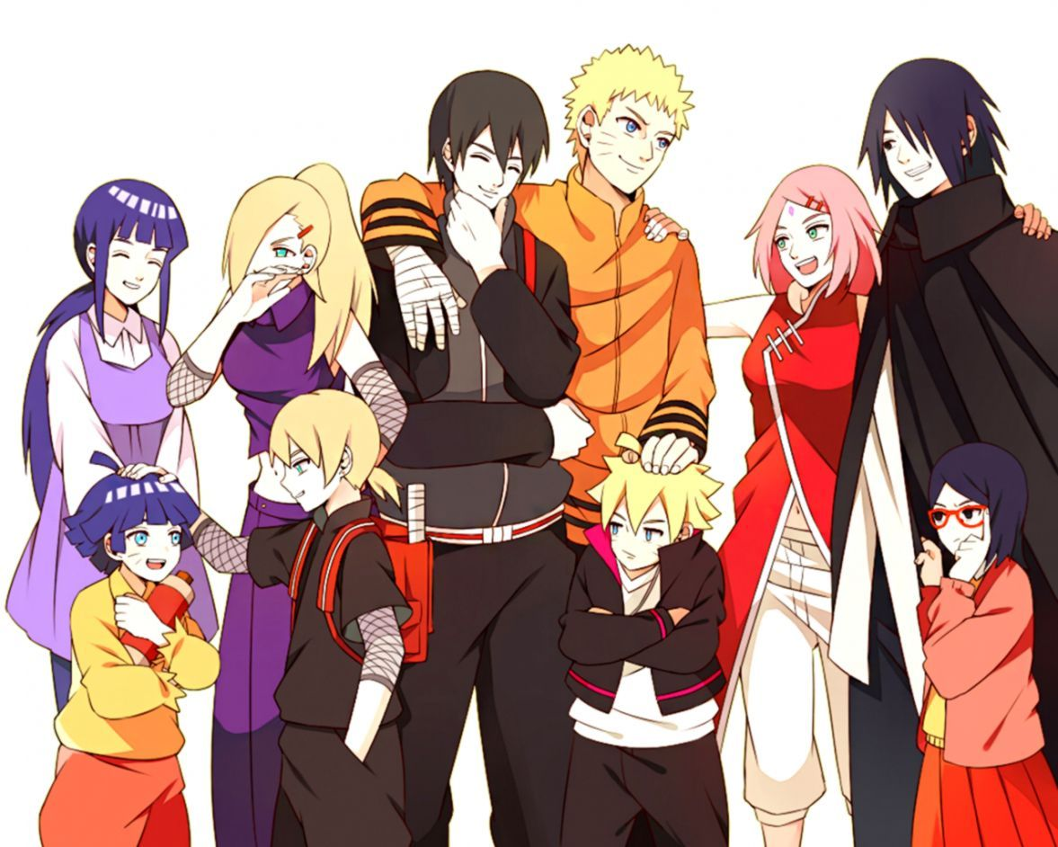 Anime Family Wallpapers Top Free Anime Family Backgrounds Wallpaperaccess