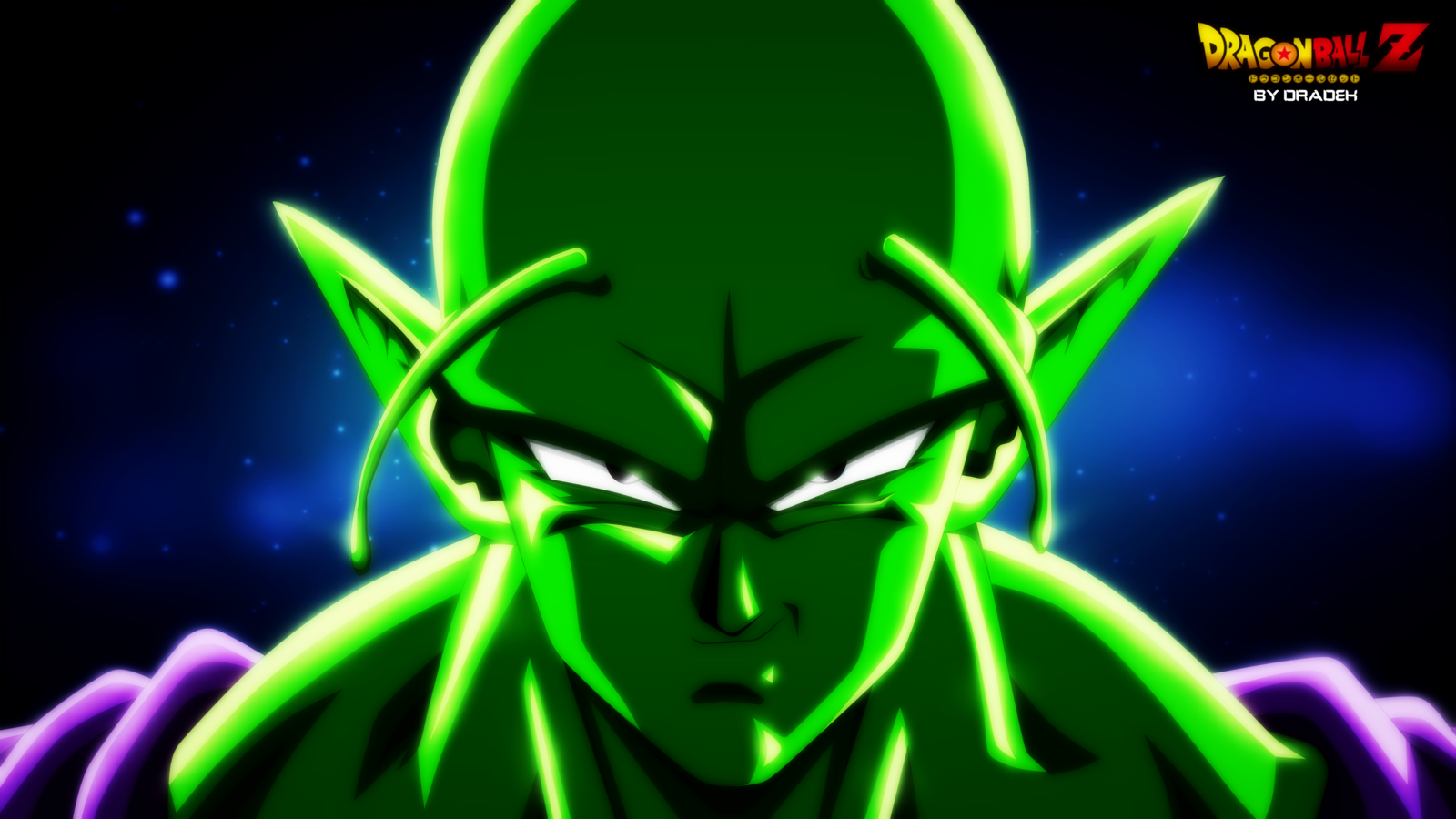 Piccolo Wallpapers Top Free Piccolo Backgrounds Wallpaperaccess