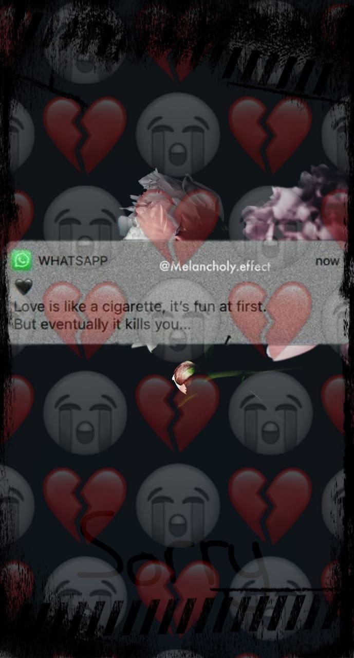 Sad Text Wallpapers Top Free Sad Text Backgrounds Wallpaperaccess