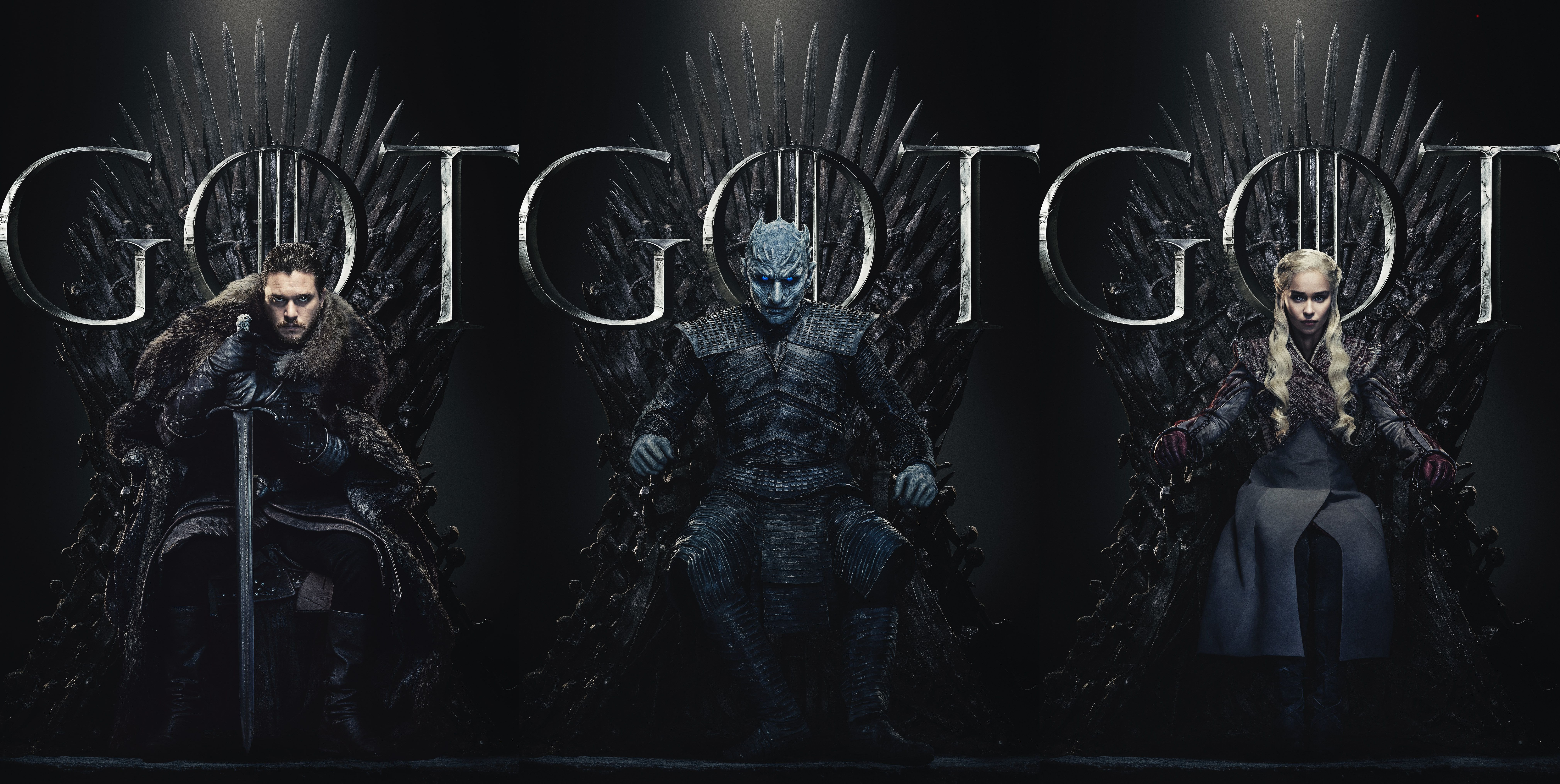 Game Of Thrones Season 8 Wallpapers Top Free Game Of Thrones