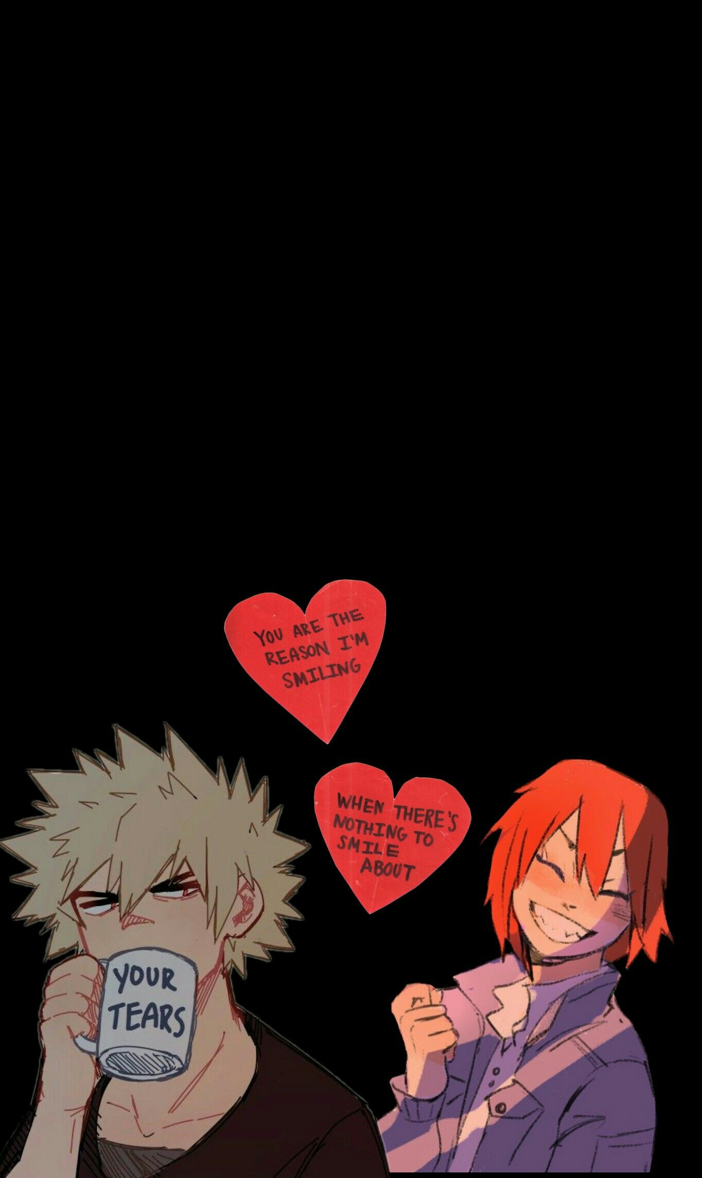Kiribaku Wallpapers Top Free Kiribaku Backgrounds
