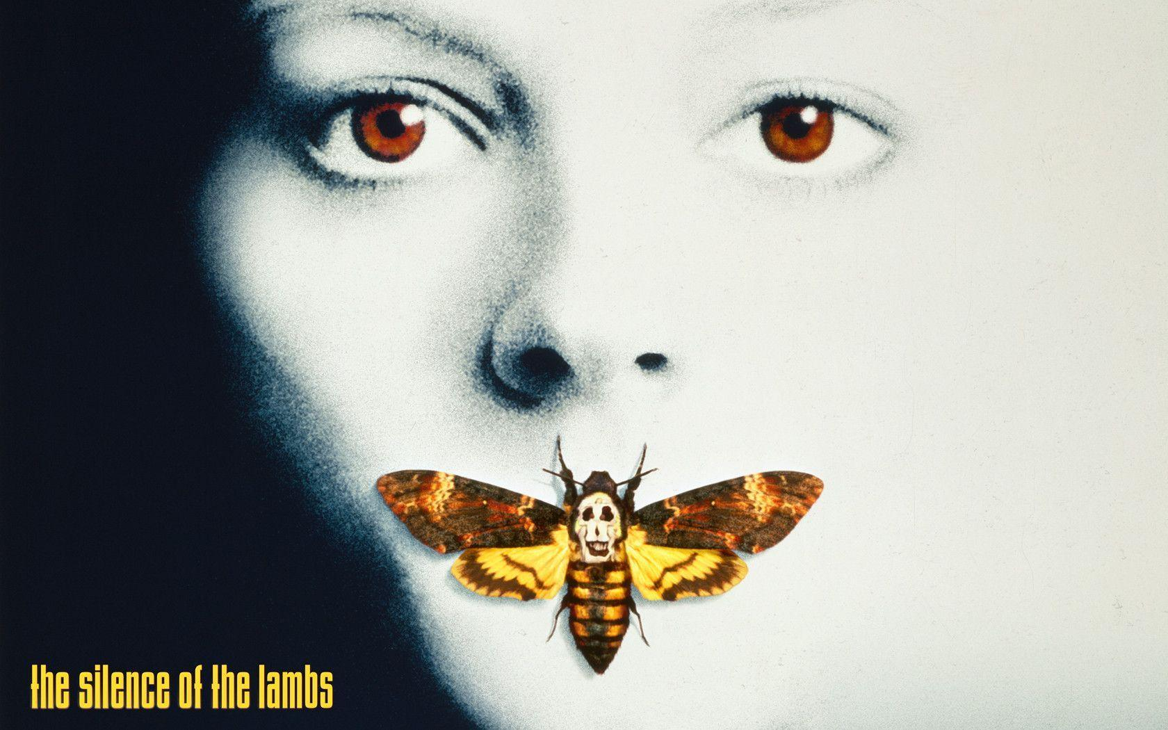 The Silence Of The Lambs Wallpapers Top Free The Silence Of The