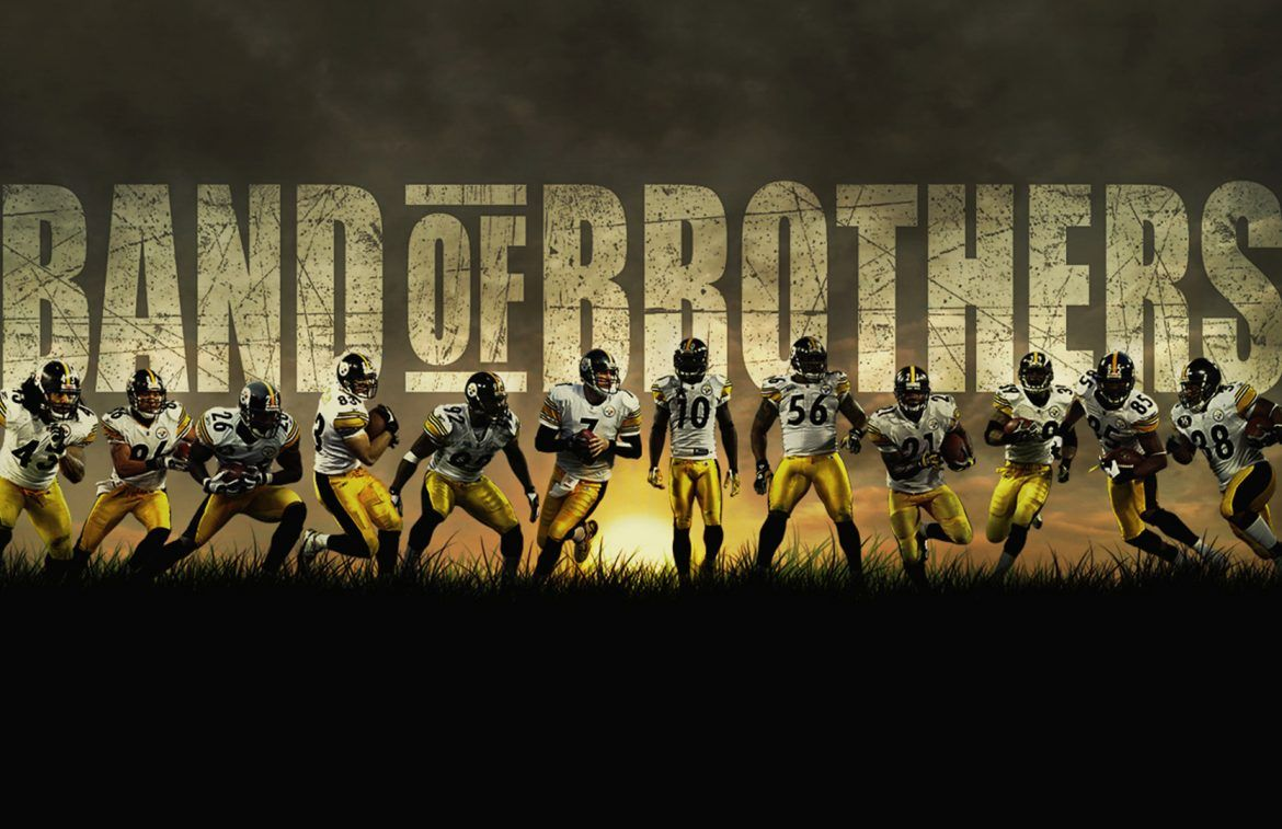 Steelers wallpapers top free steelers backgrounds - Steelers background ...