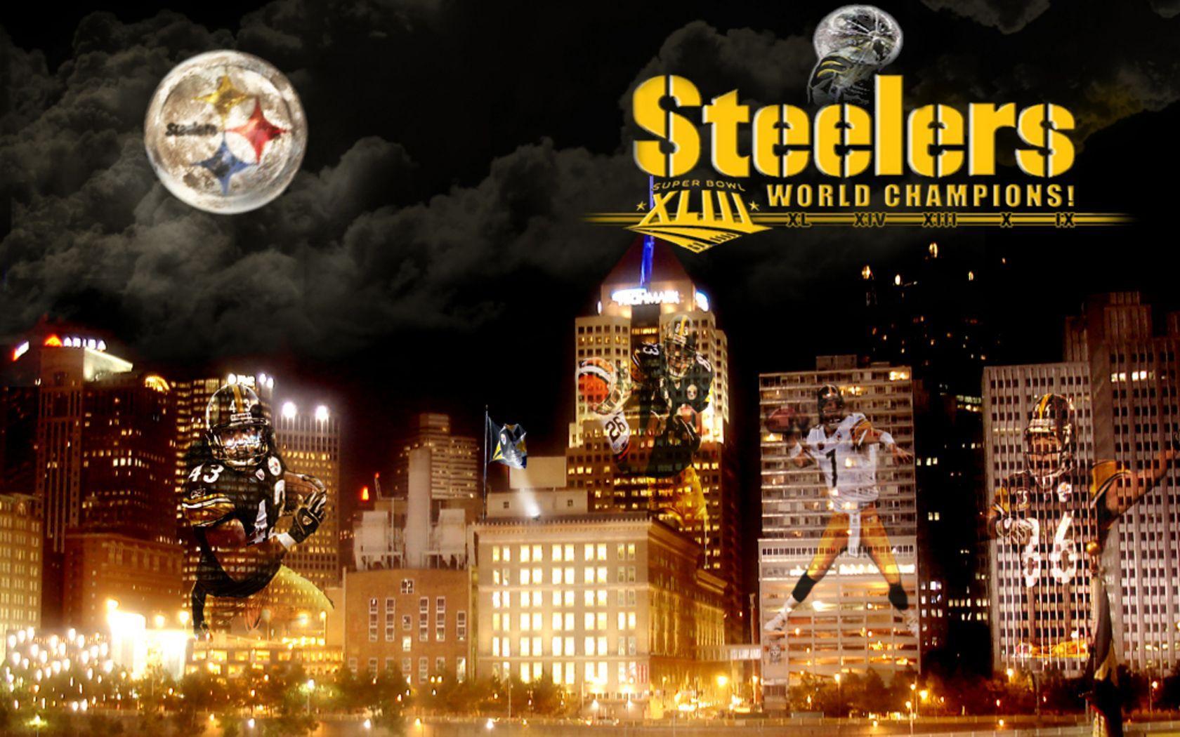 Steelers Wallpapers - Top Free Steelers