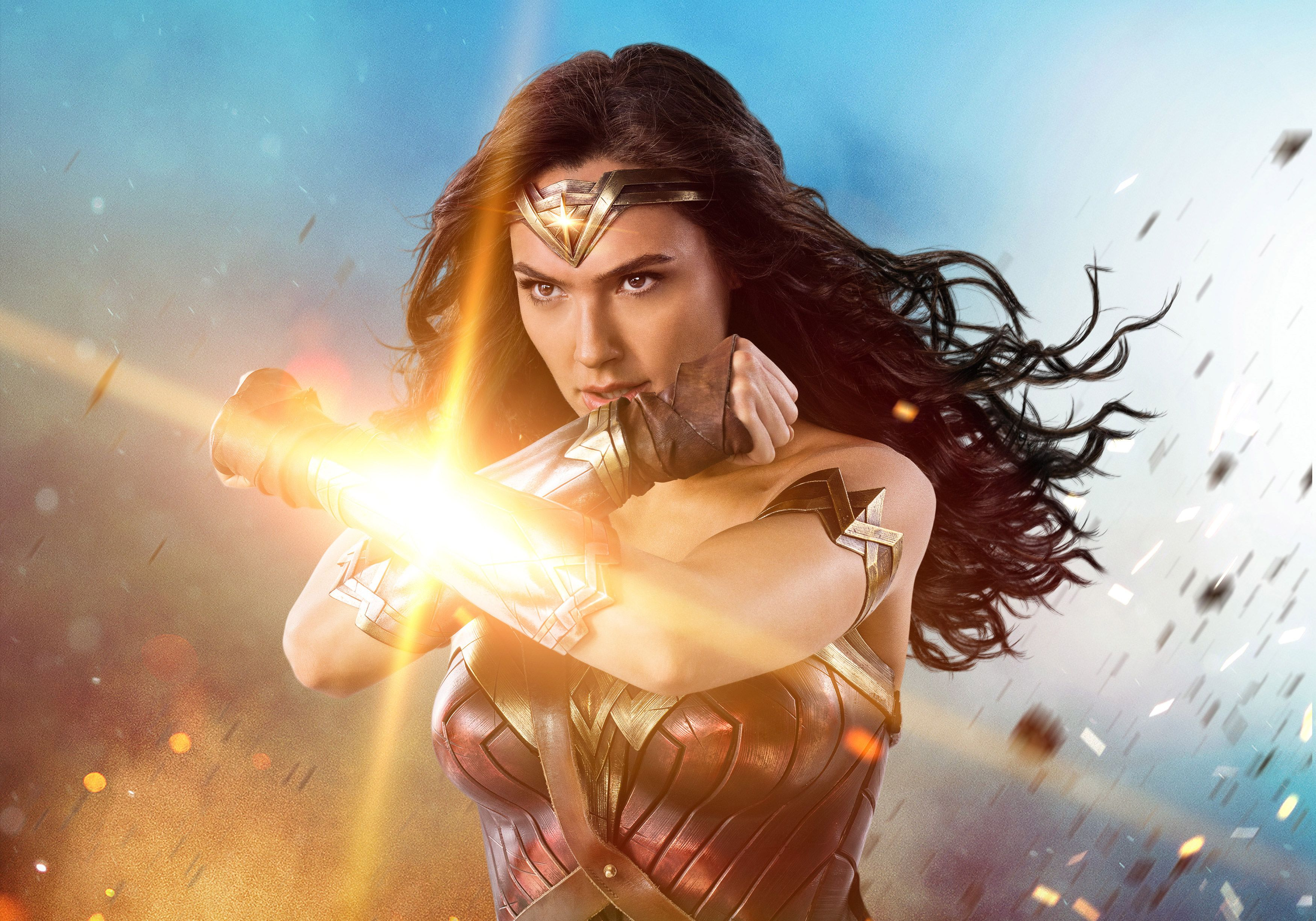 Wonder Woman Wallpapers Top Free Wonder Woman Backgrounds