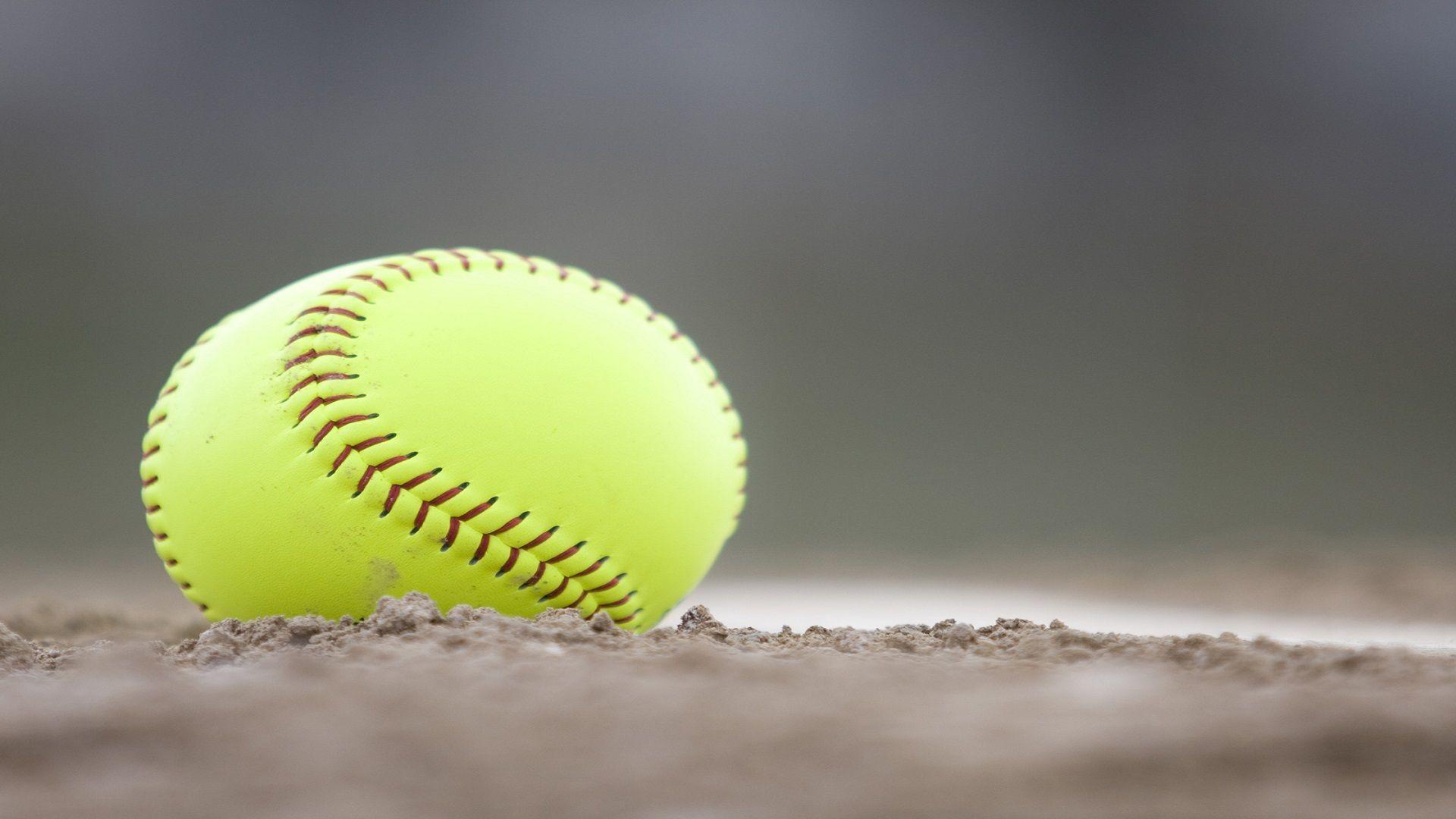 Softball Backgrounds For Computer: Softball HD Desktop Wallpapers