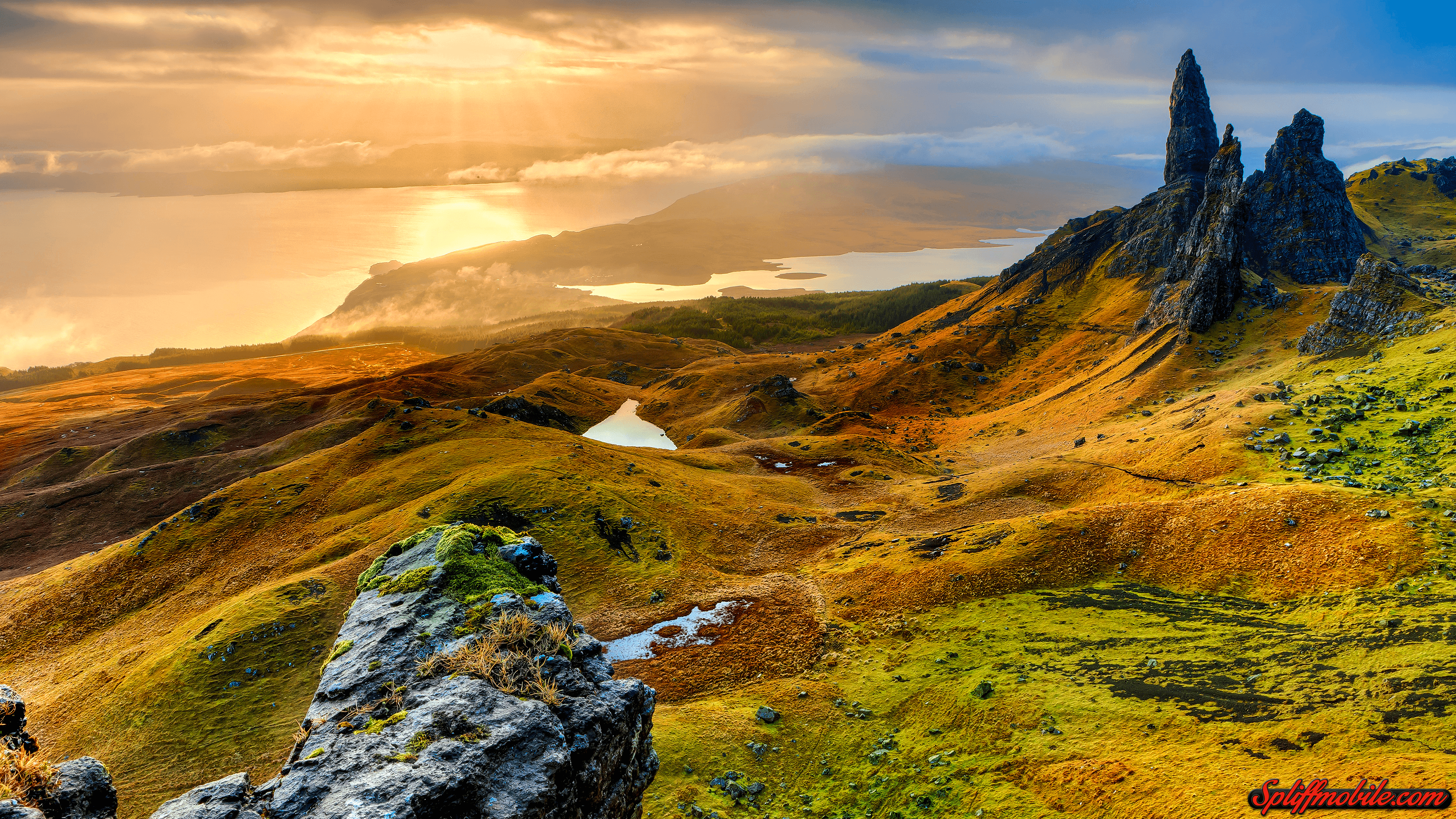 Hd Scottish Wallpapers Top Free Hd Scottish Backgrounds