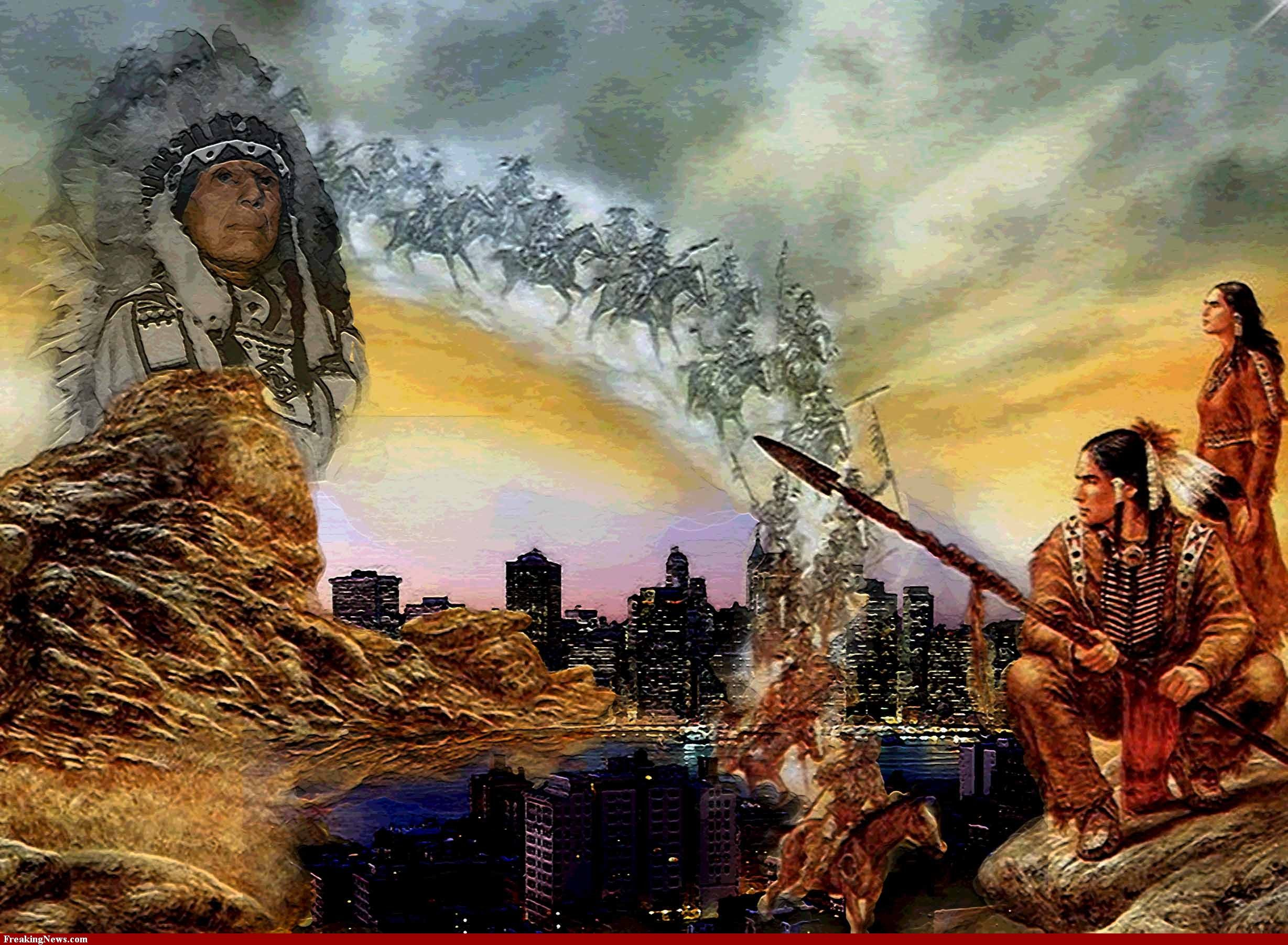 Native American Indian Wallpapers Top Free Native American