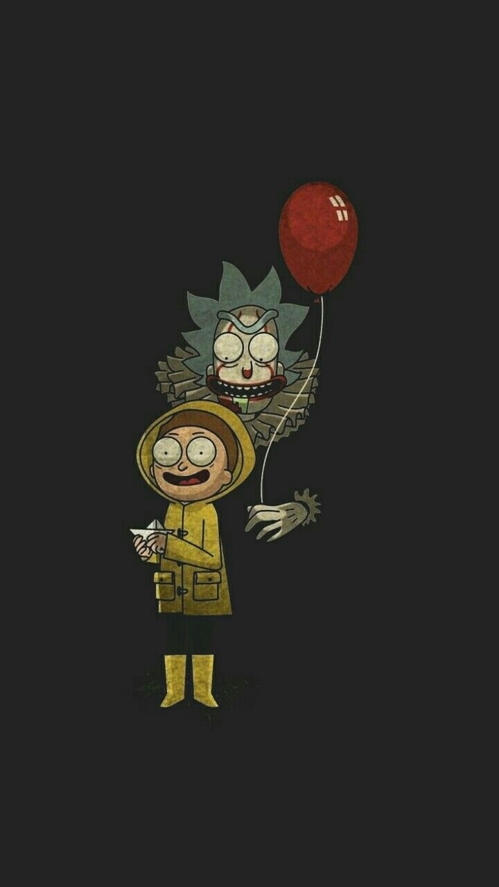 Evil Morty Wallpapers Top Free Evil Morty Backgrounds