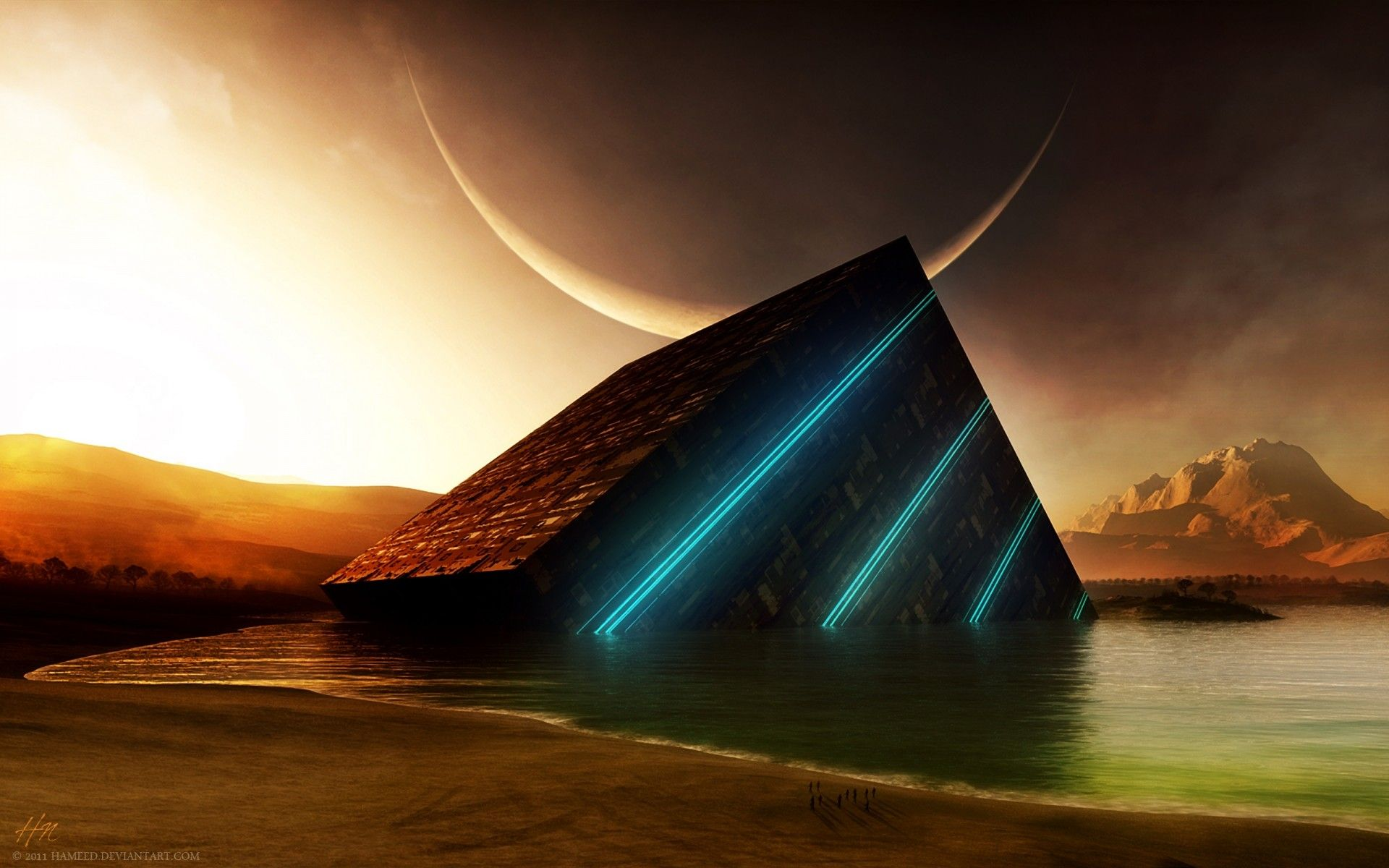 Most Amazing Wallpapers For Your Desktop
