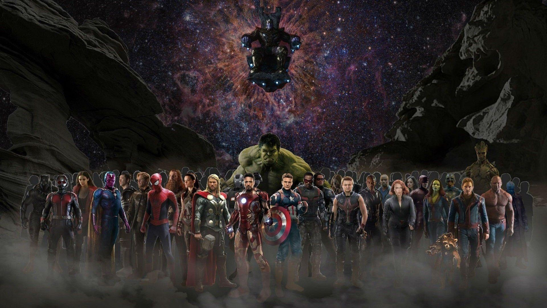 Avengers Computer Wallpapers Top Free Avengers Computer