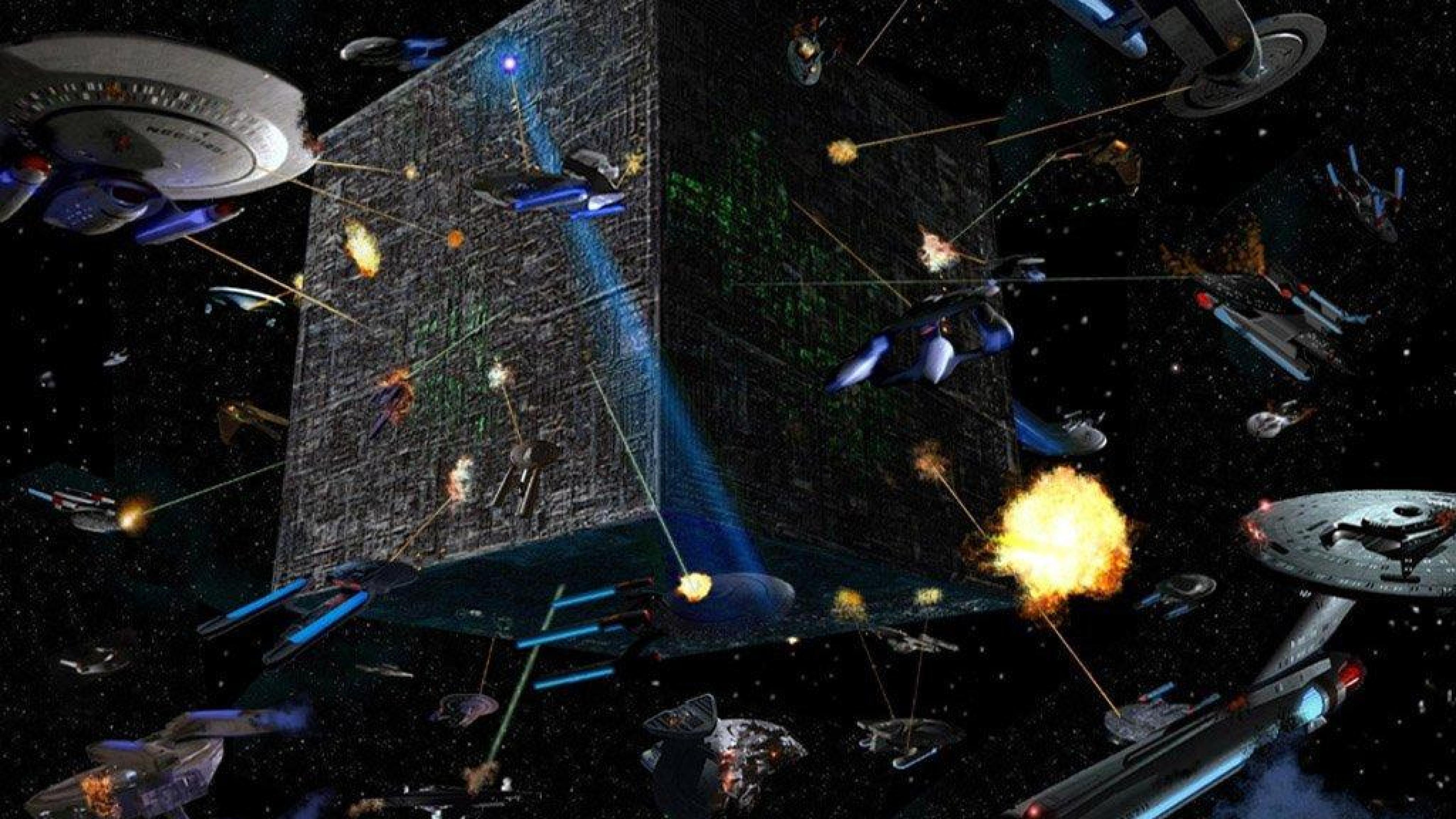 Star Trek Computer 3840 X 2160 Wallpapers Top Free Star Trek
