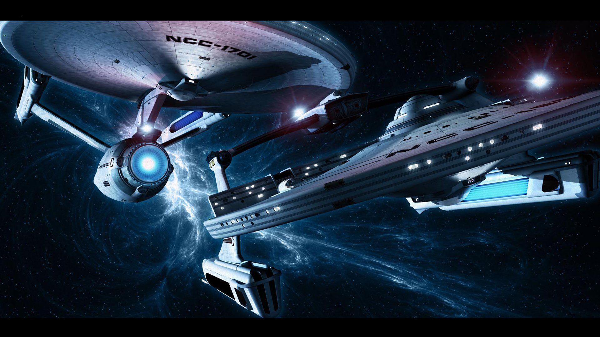 Star Trek Wallpapers - Top Free Star