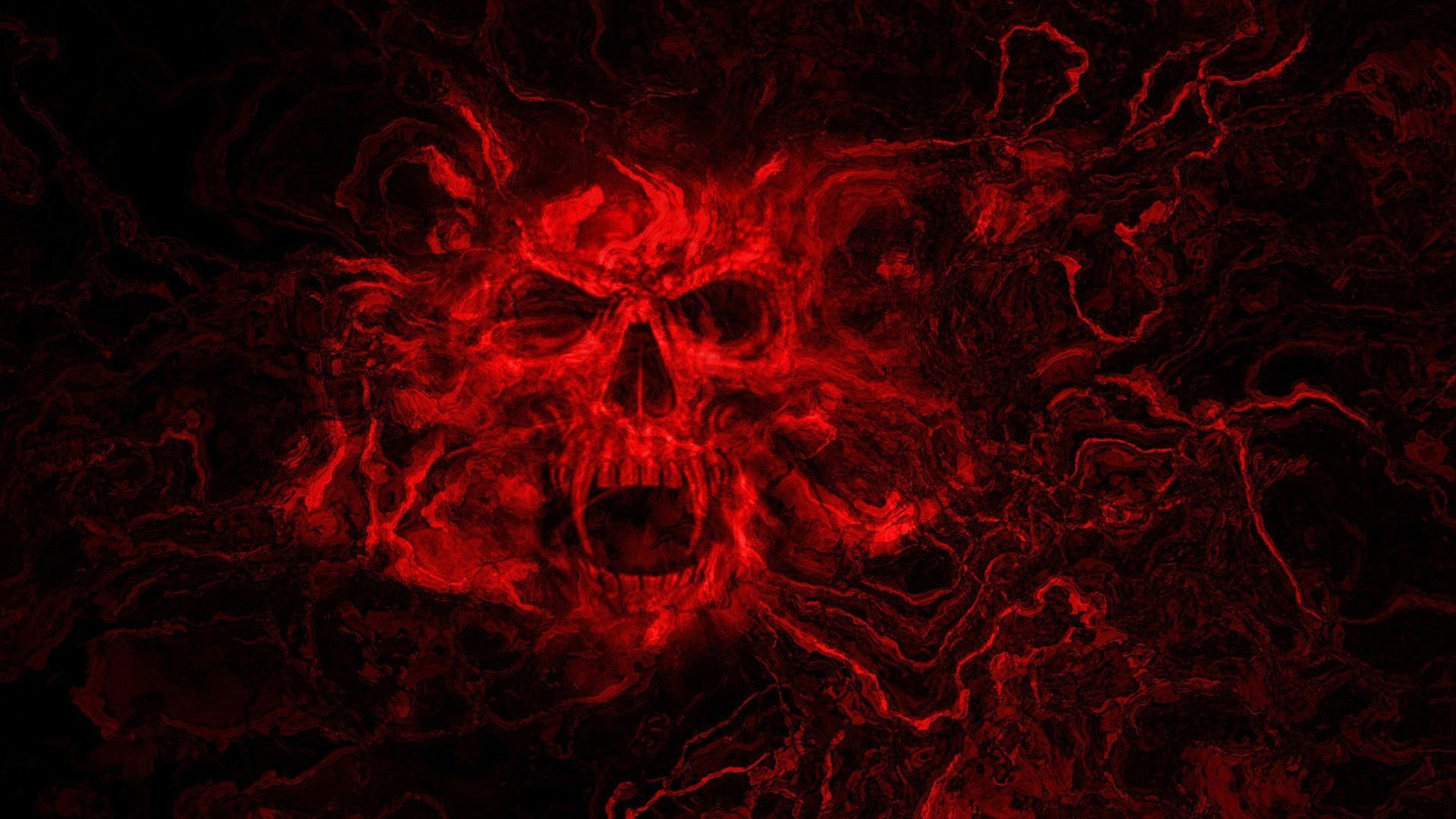 Death Skull Wallpapers Top Free Death Skull Backgrounds