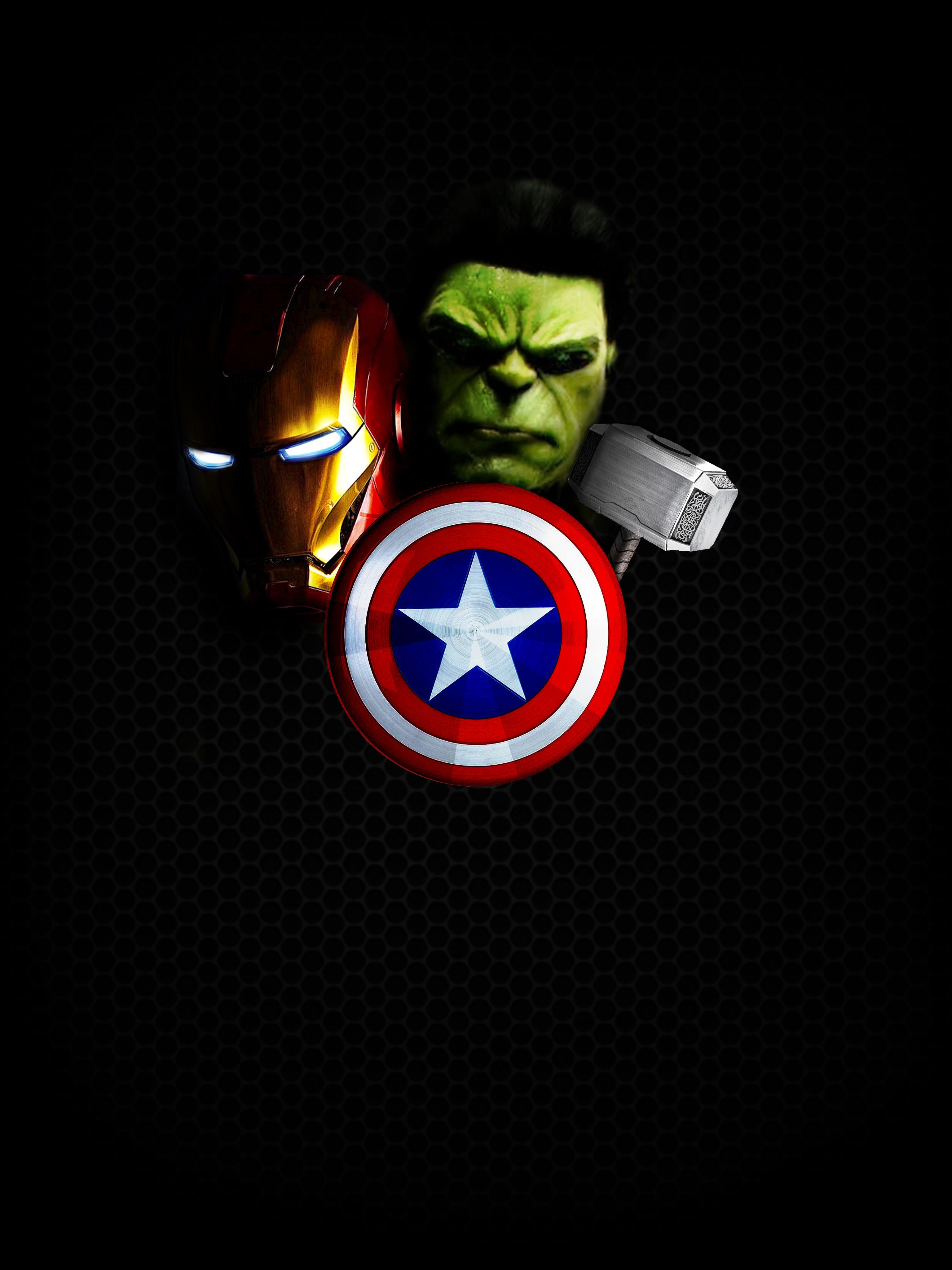 Avengers Wallpapers Top Free Avengers Backgrounds Wallpaperaccess