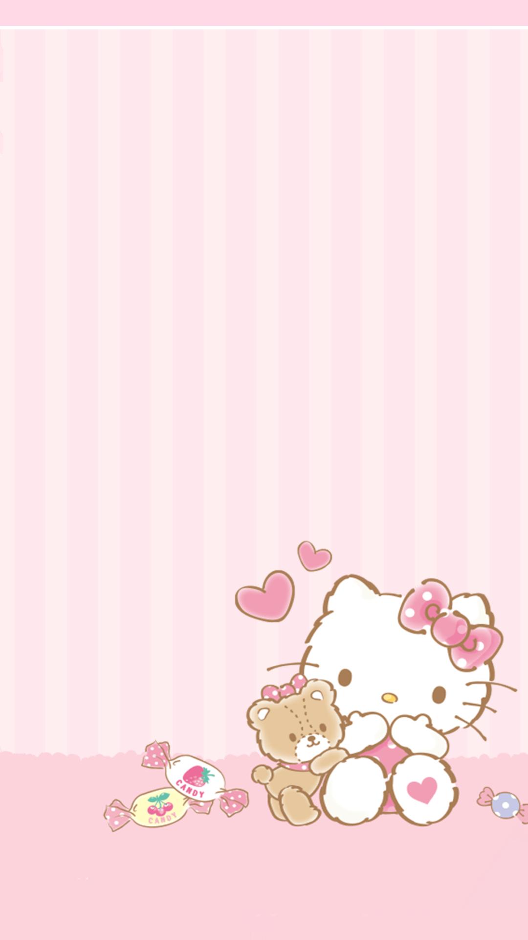 Girly Hello Kitty Wallpapers Top Free Girly Hello Kitty