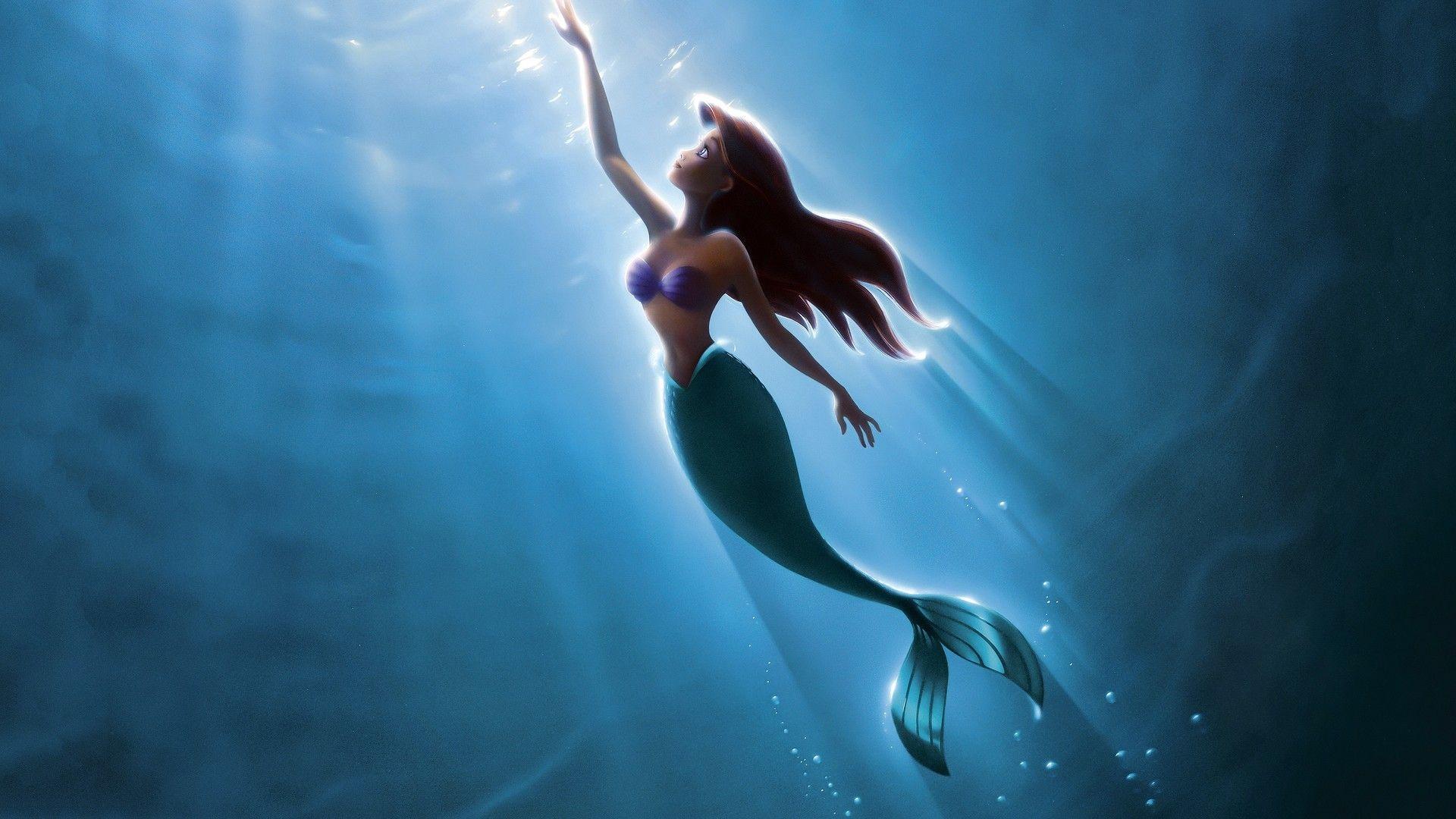 Mermaid Laptop Wallpapers - Top Free Mermaid Laptop ...