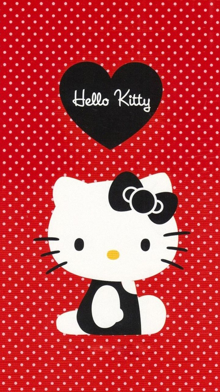 Hello Kitty Phone Wallpapers Top Free Hello Kitty Phone