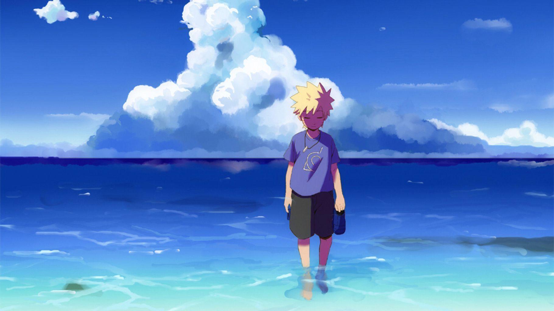 Sad Naruto Wallpapers Top Free Sad Naruto Backgrounds Wallpaperaccess