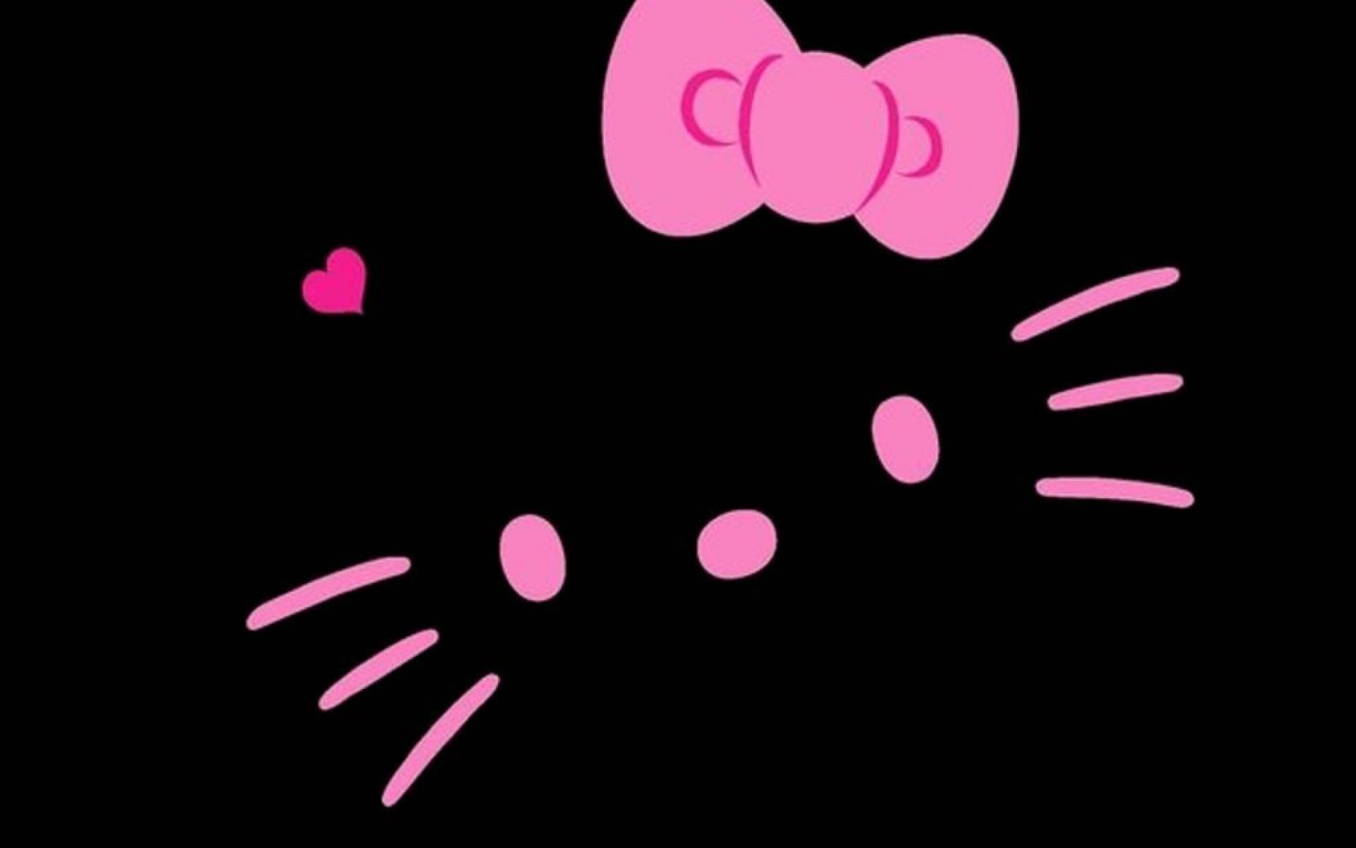 Hello Kitty PC Wallpapers Top Free Hello Kitty PC