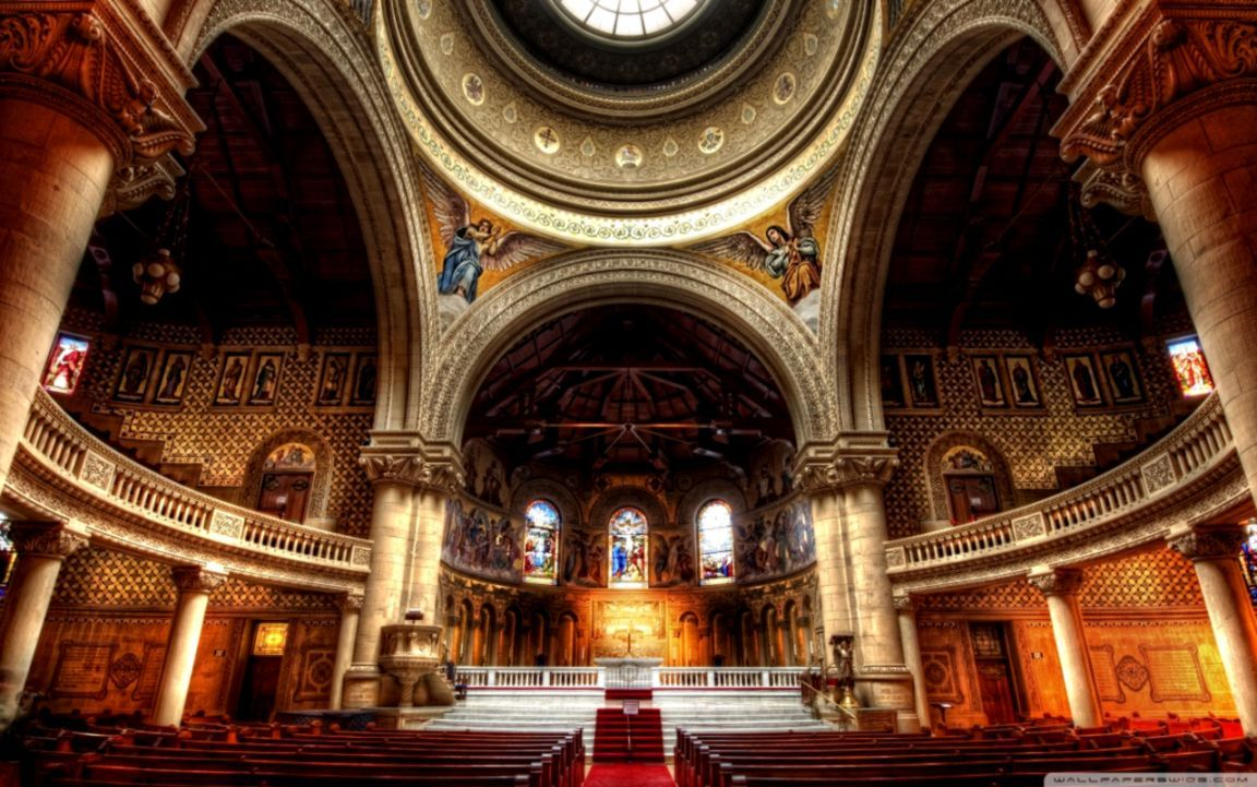 Church Wallpapers Top Free Church Backgrounds