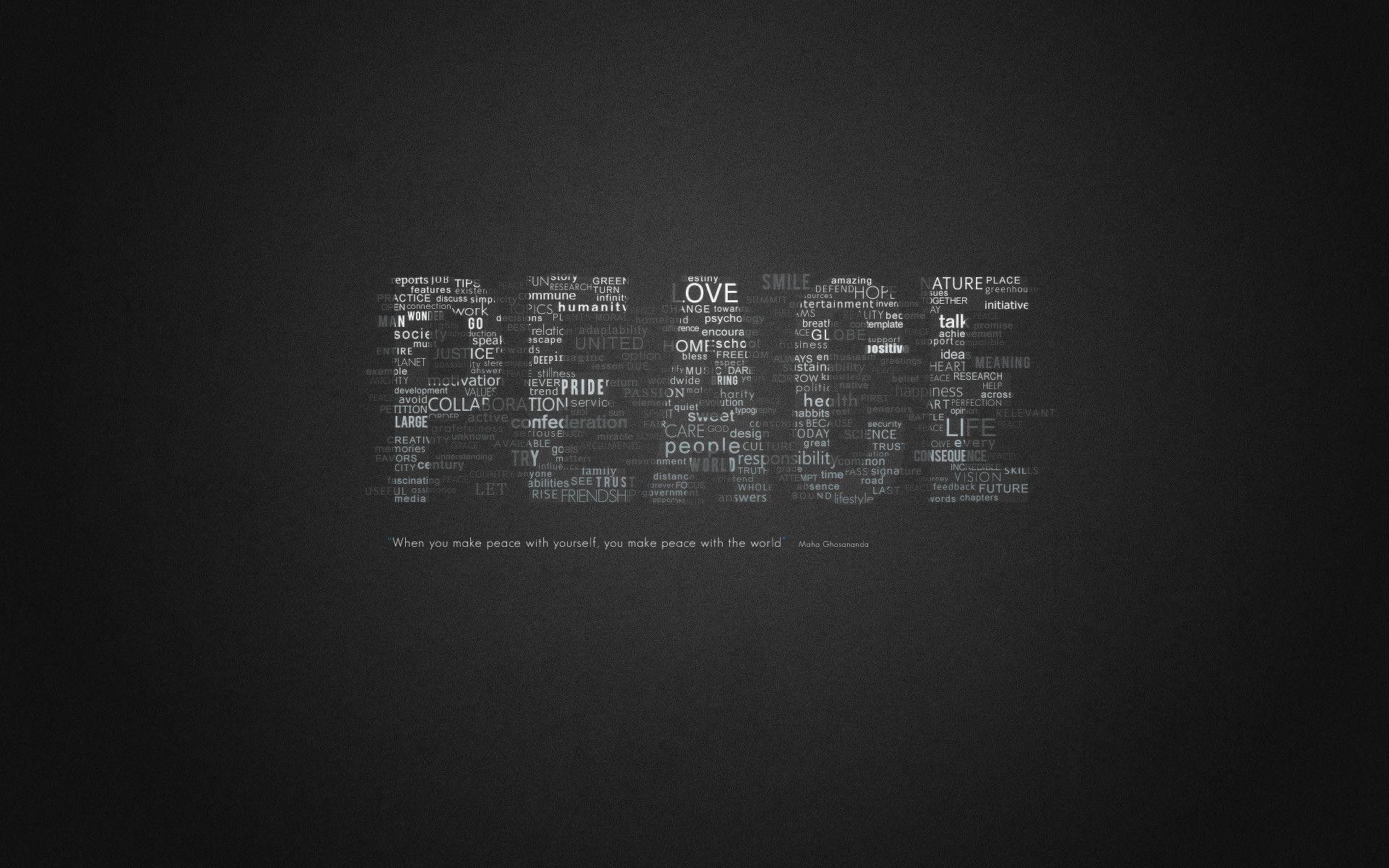Word Desktop Wallpapers Top Free Word Desktop Backgrounds