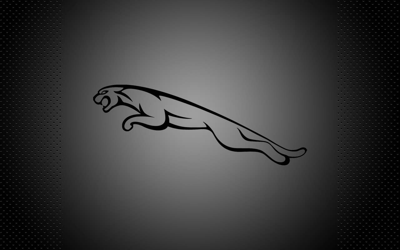 Jaguar Logo Wallpapers Top Free Jaguar Logo Backgrounds Wallpaperaccess